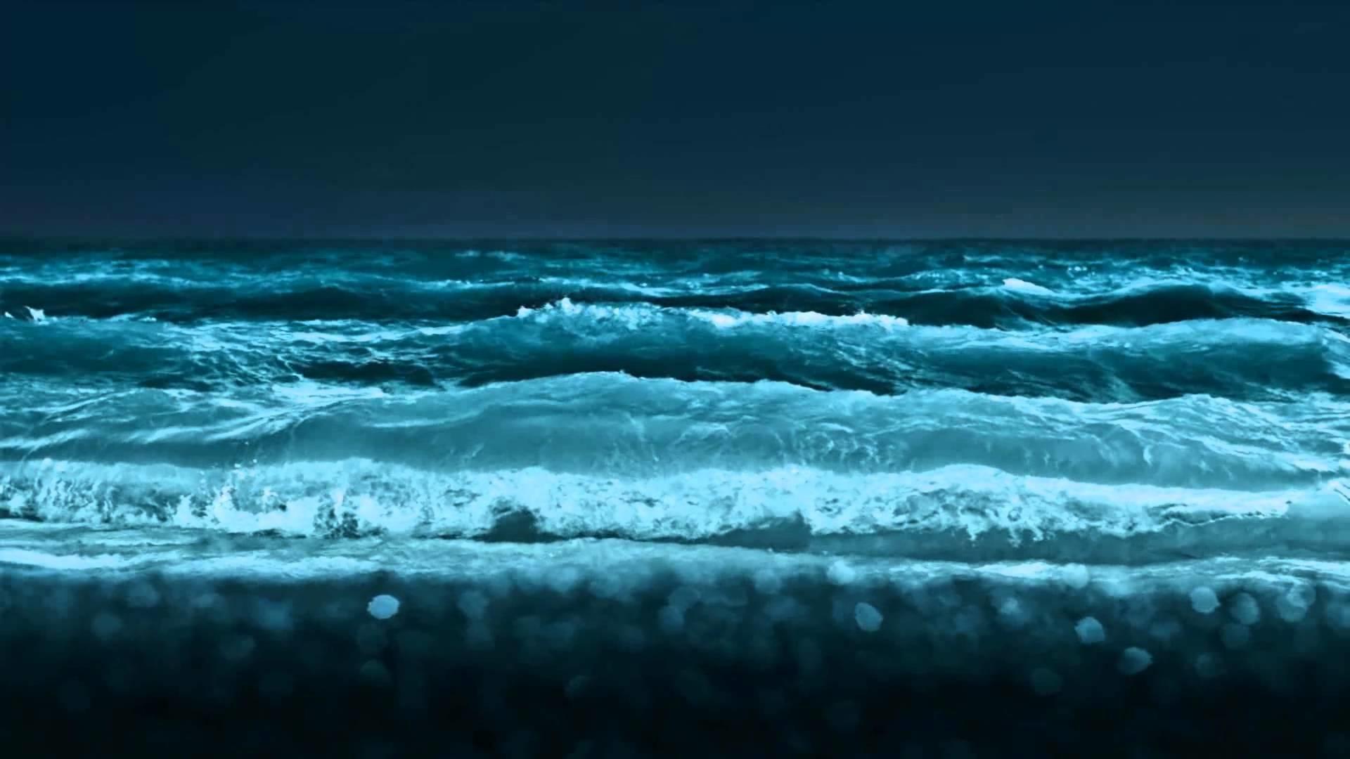 Ocean Waves Animated Wallpaper https://www.desktopanimated.com