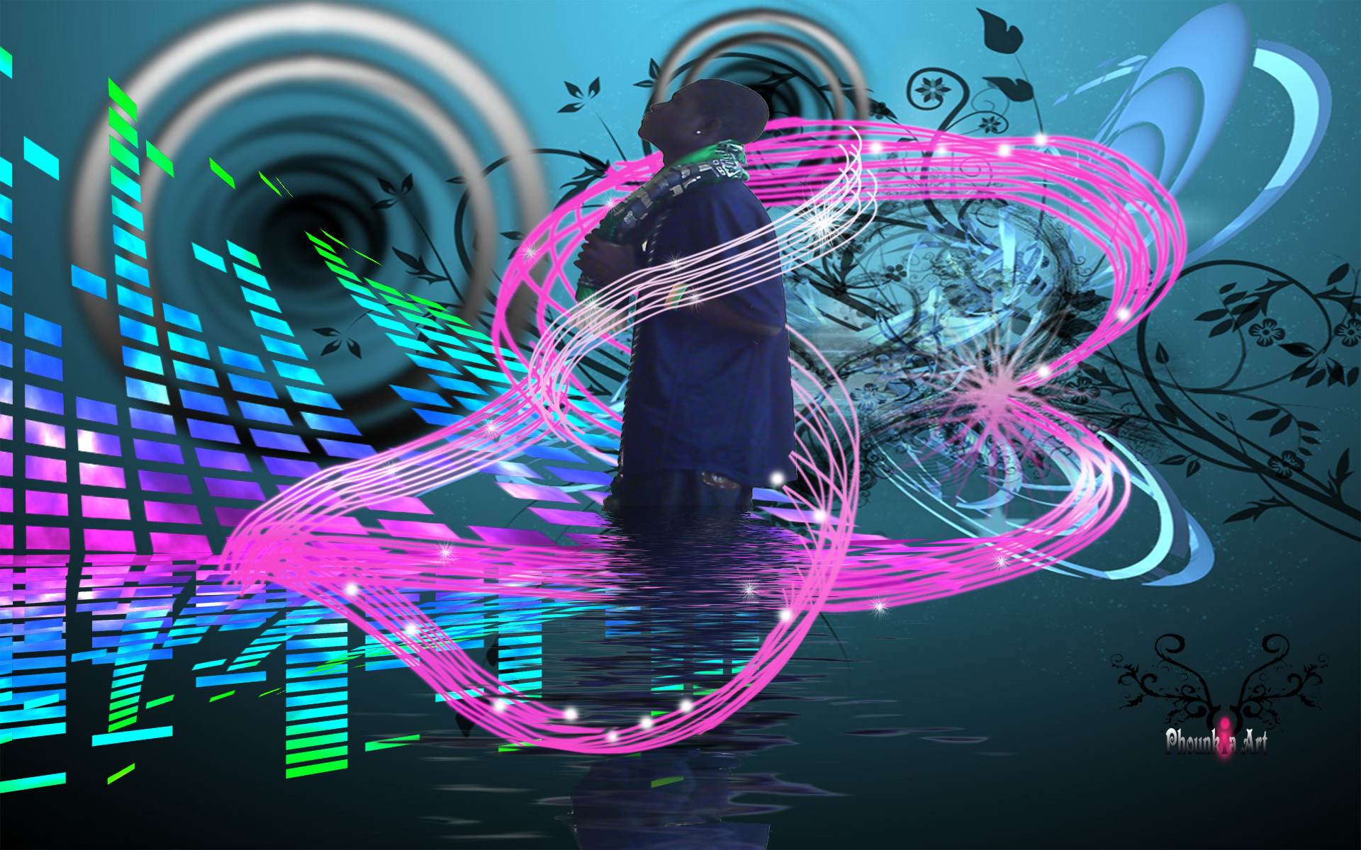 THE SOUNDS WALLPAPERS FREE Wallpapers & Background images .