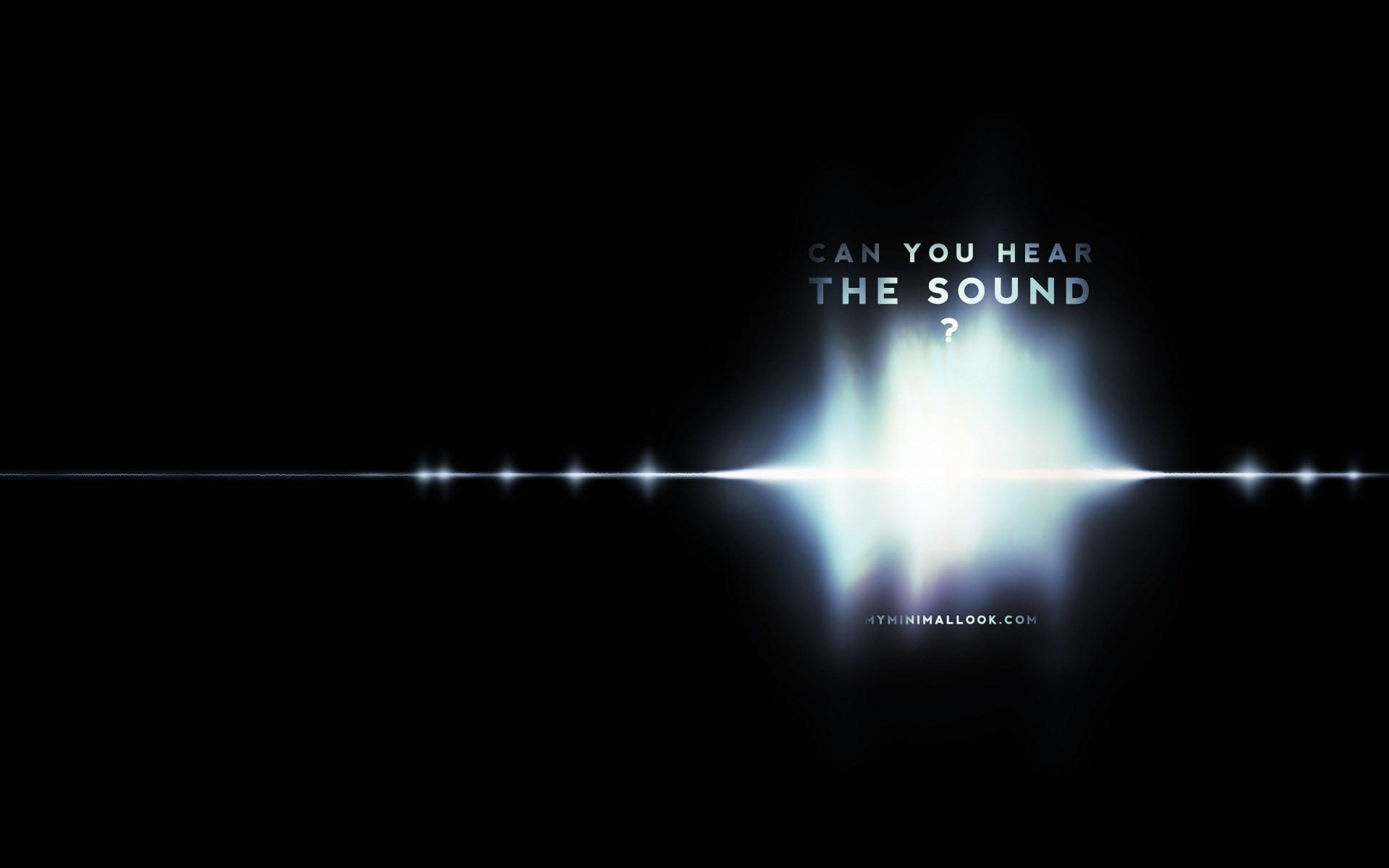 sound waves live wallpaper …