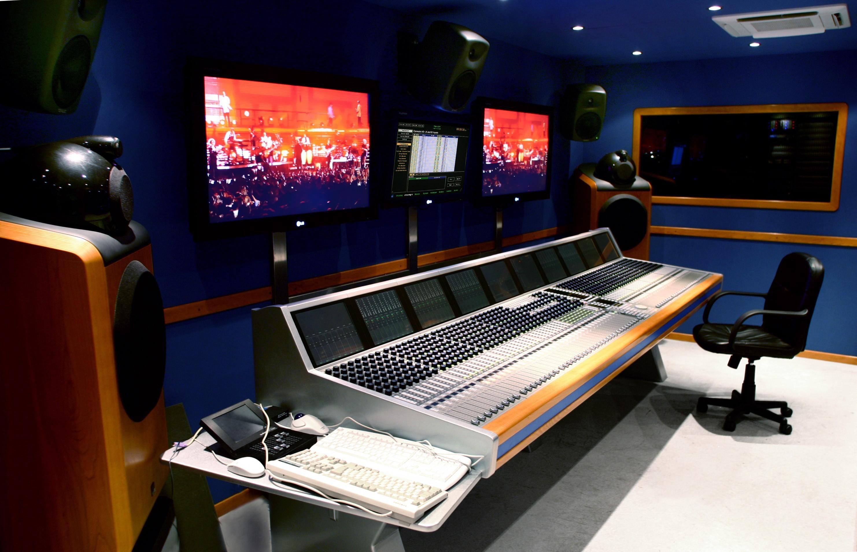 Music Studios Hd – Viewing Gallery