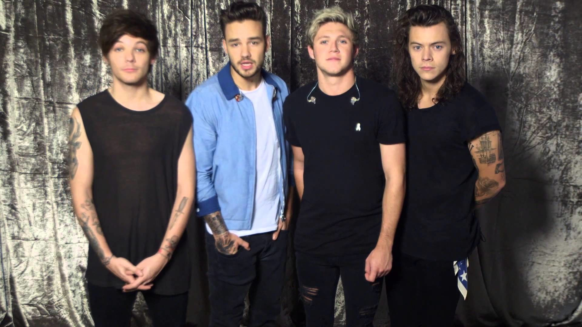 One Direction Wide wallpapers