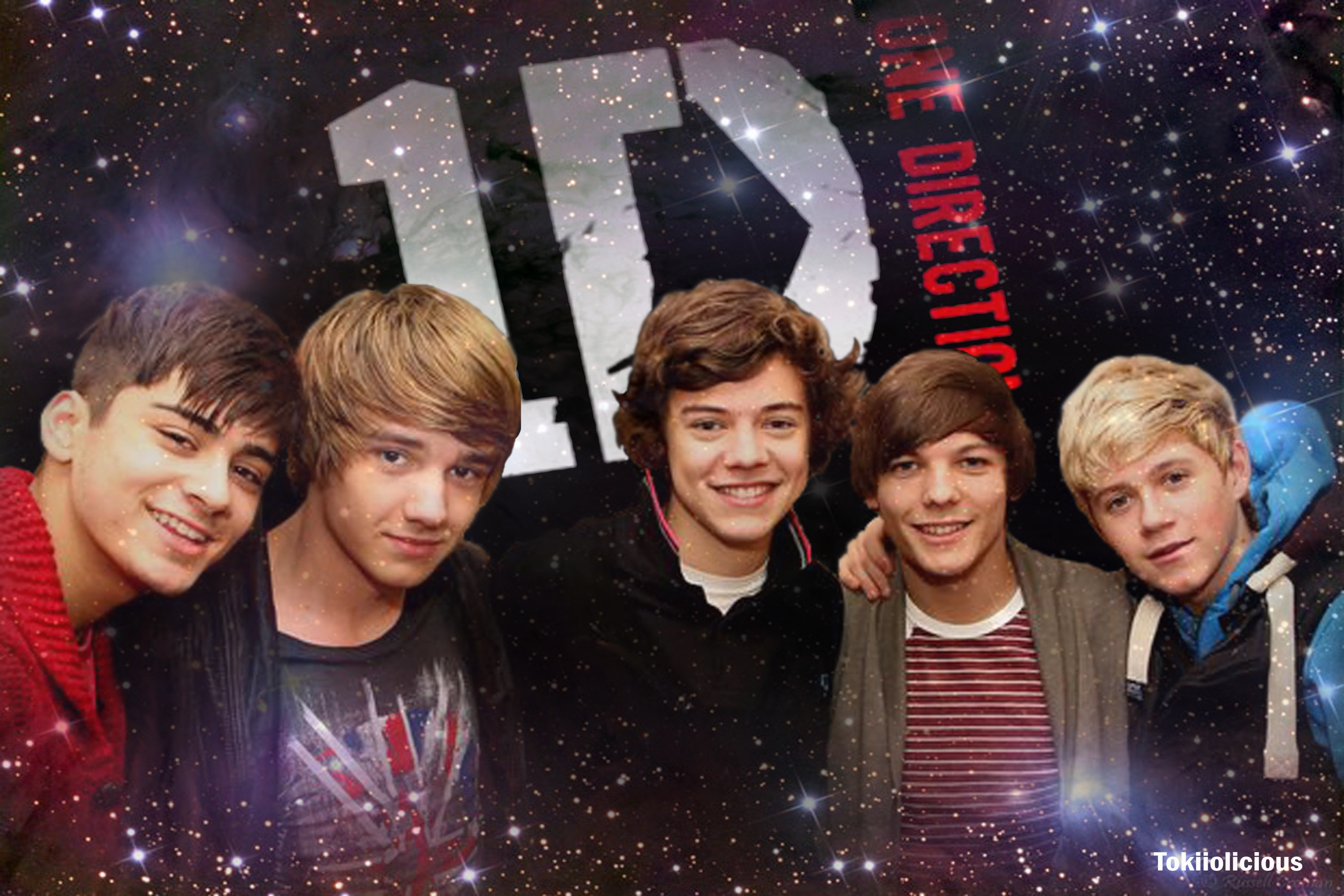 One Direction Wallpapers-3