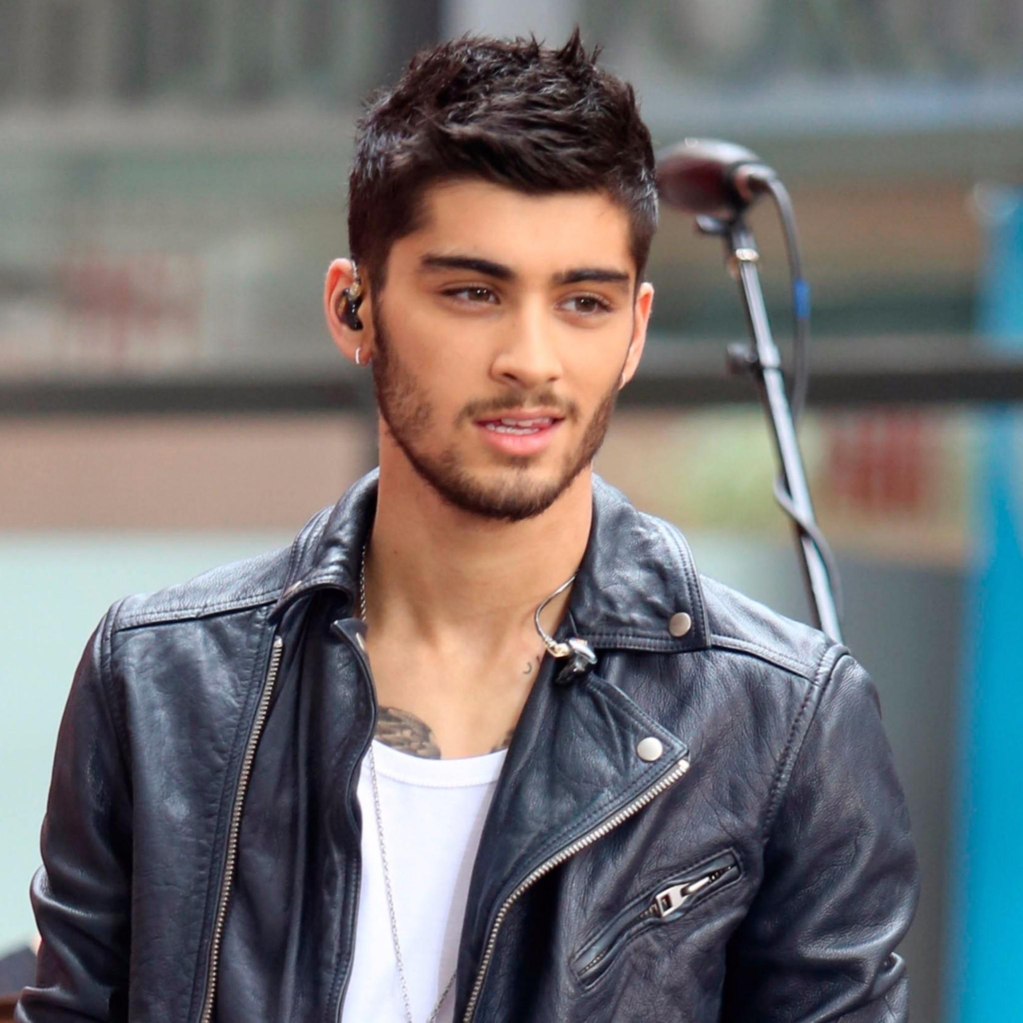 Related to One Direction Artist 2016 Zayn Malik 4K Wallpaper