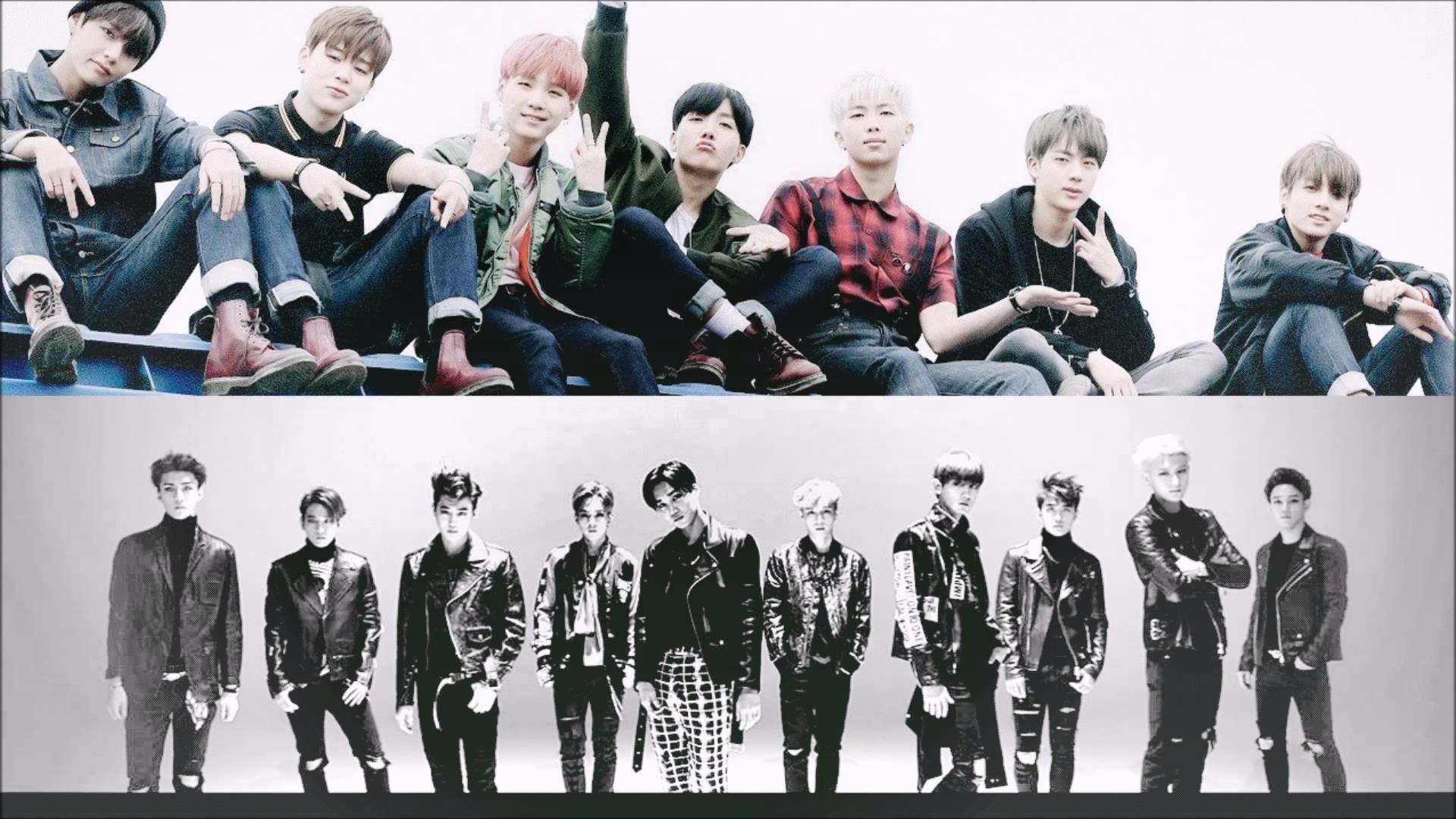 exo band – photo #10