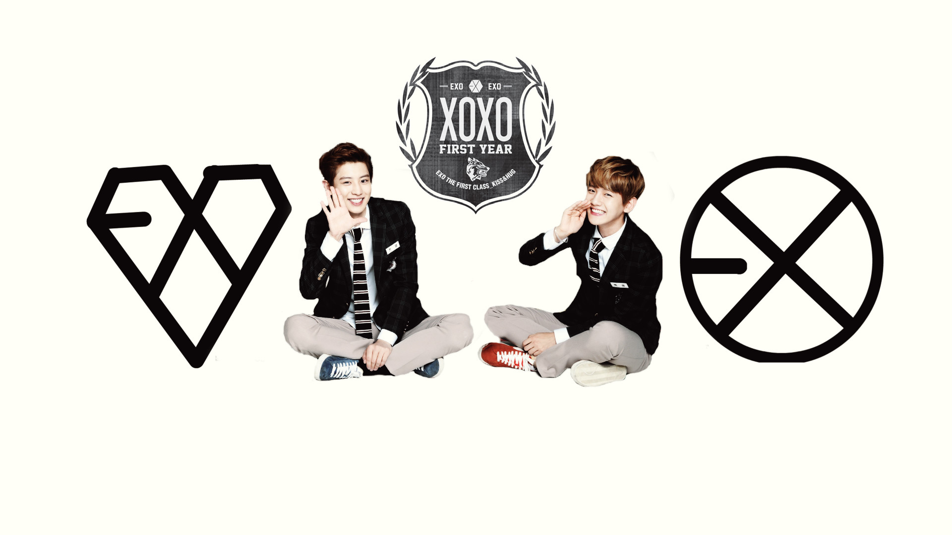 Exo Wolf Wallpapers High Quality Resolution