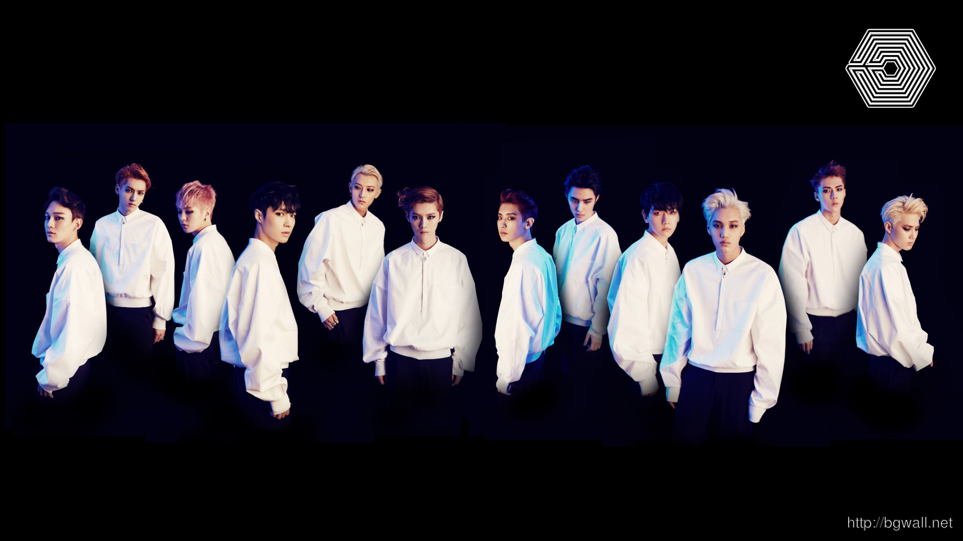4544776 EXO HD Wallpapers