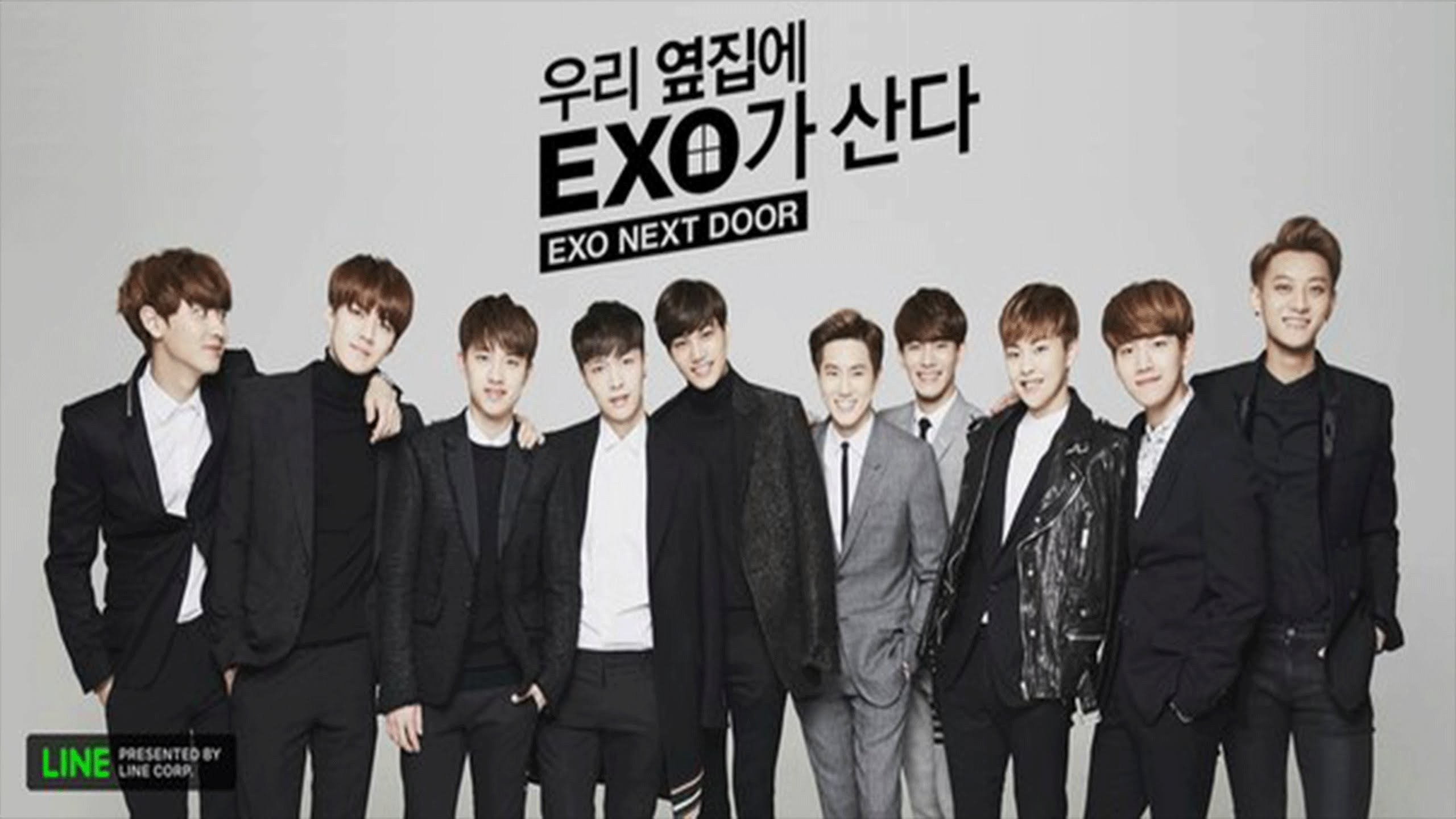exo wallpaper 2016 8