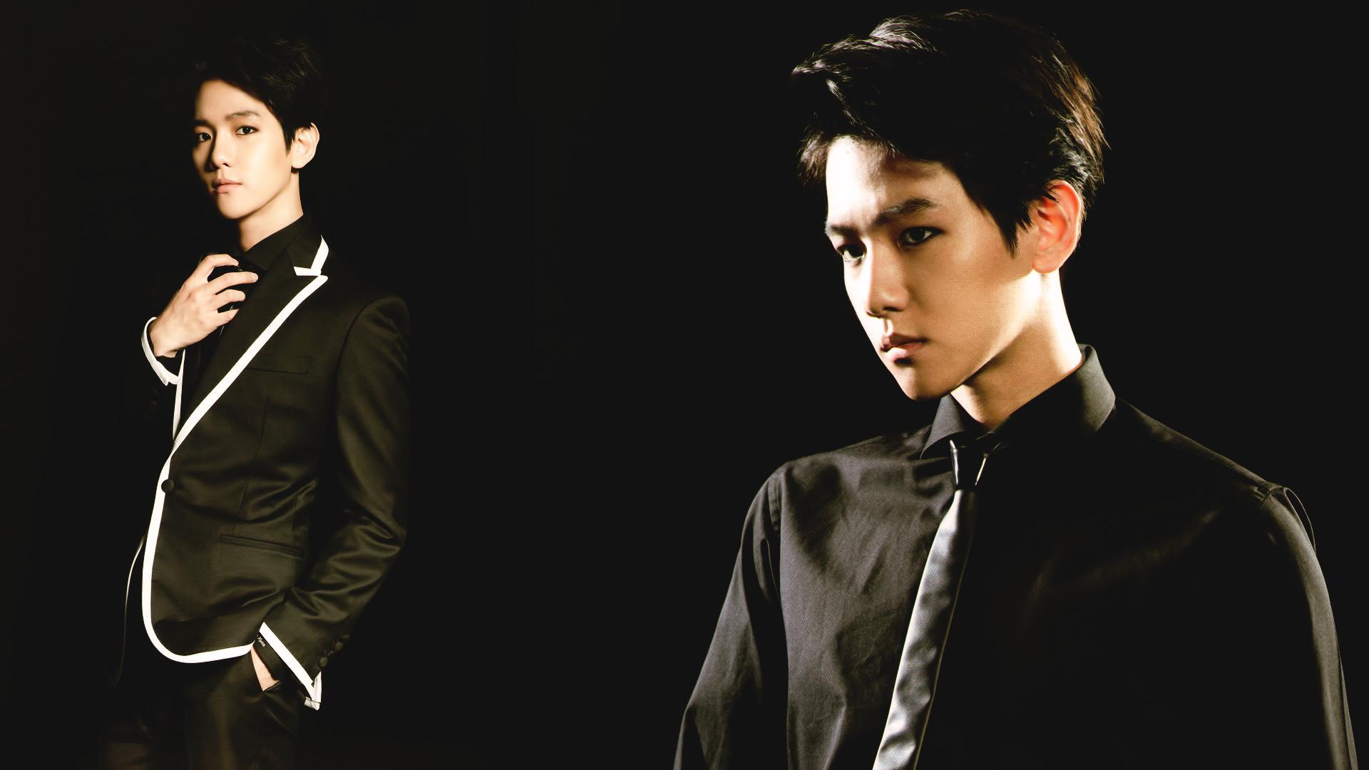 EXO Baekhyun The Lost Planet