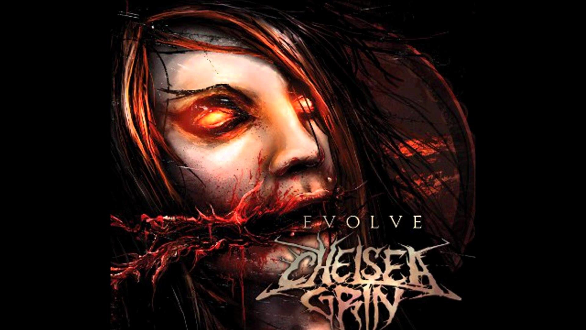 Chelsea Grin Wallpaper Page 1