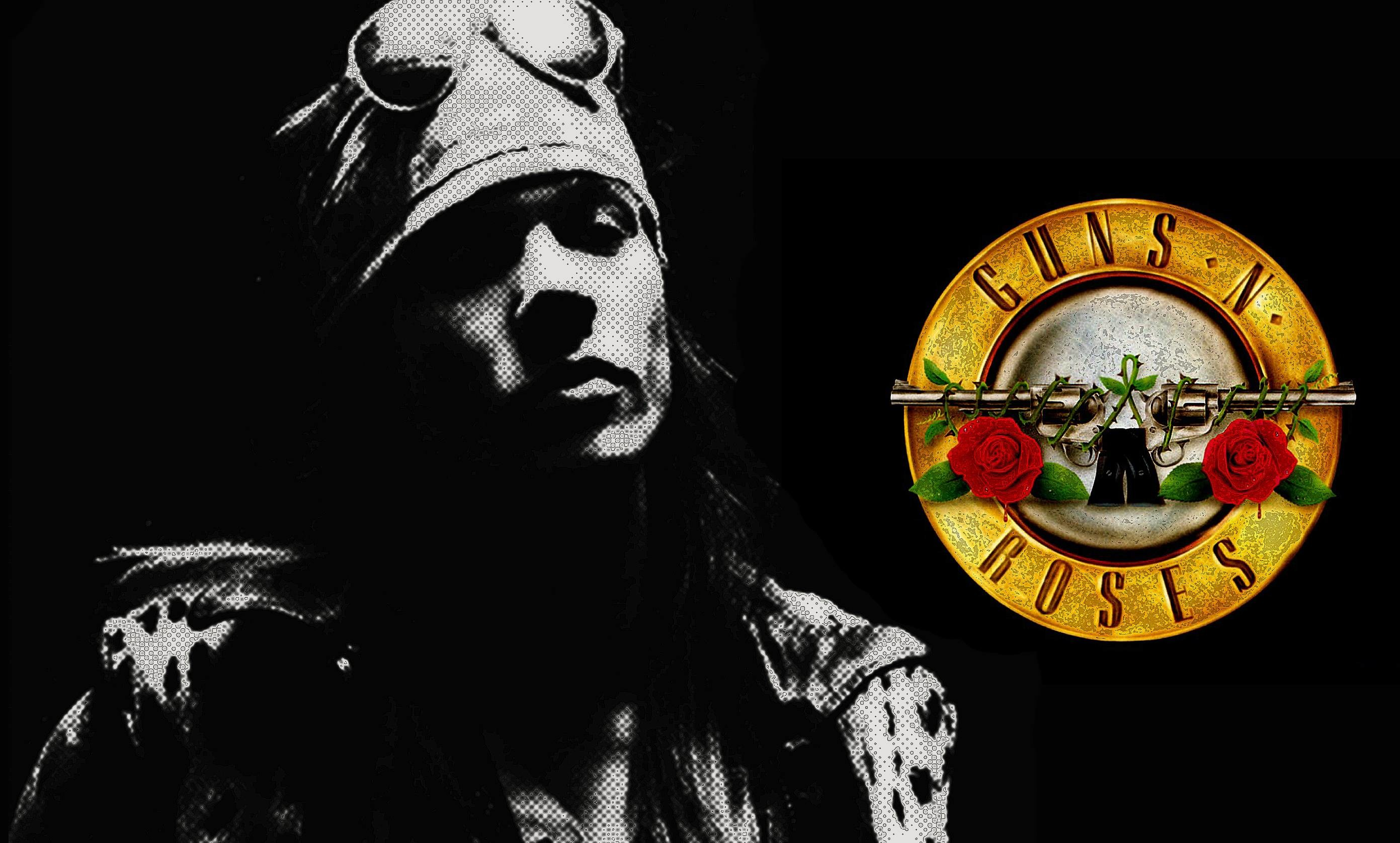 26 Guns N Roses Wallpapers | Guns N Roses Backgrounds
