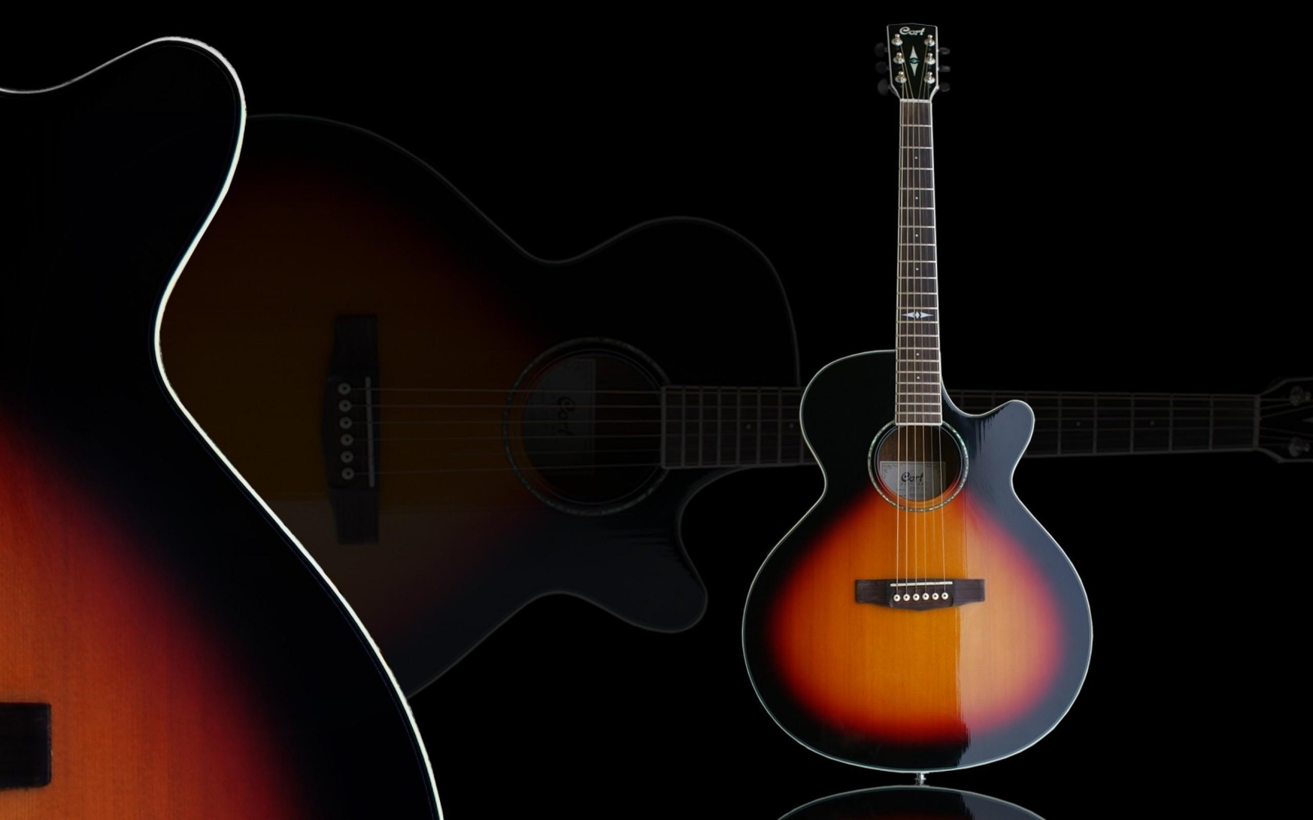 Guitar Wallpapers HD.