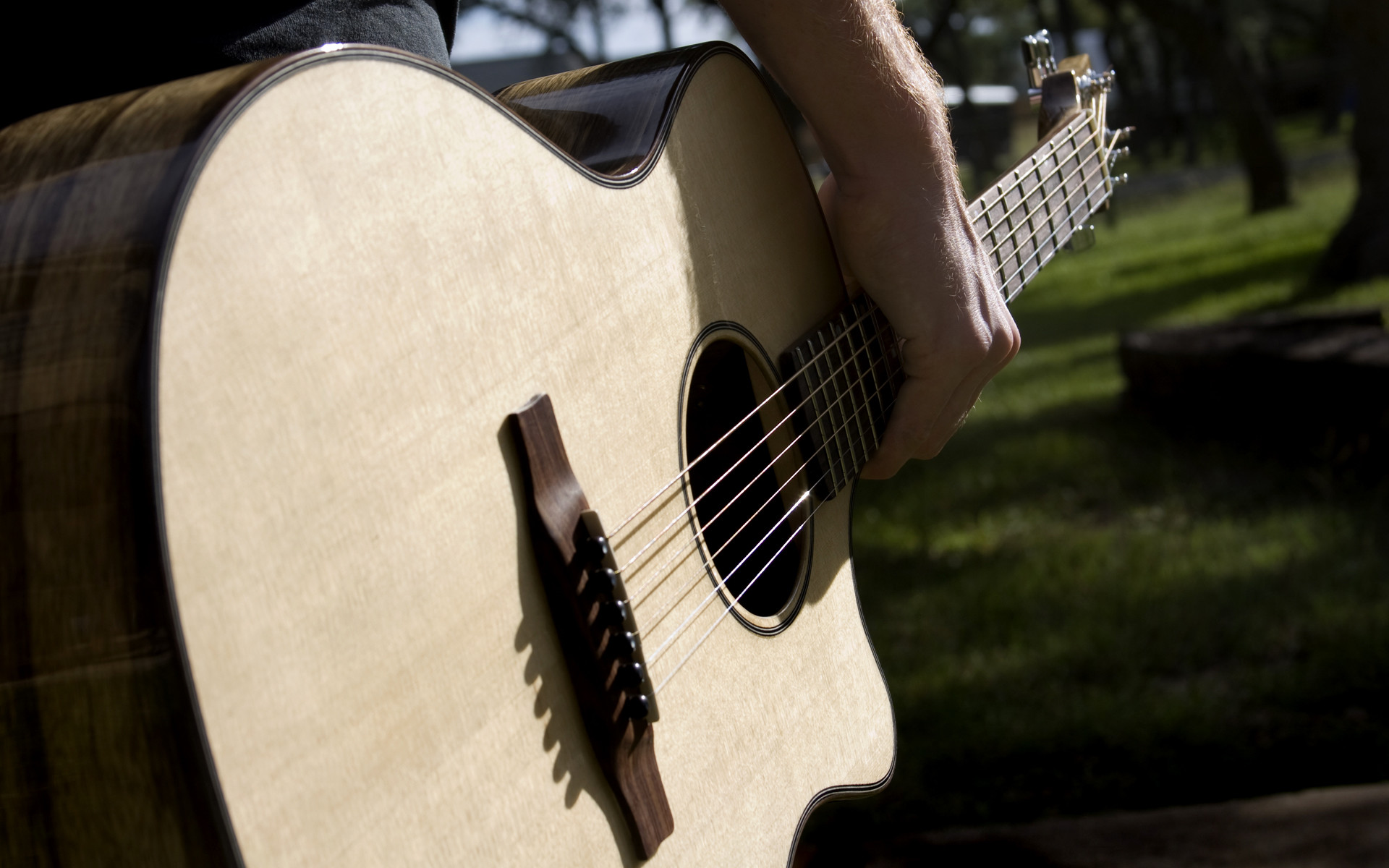 Guitar Wallpaper HD 45313