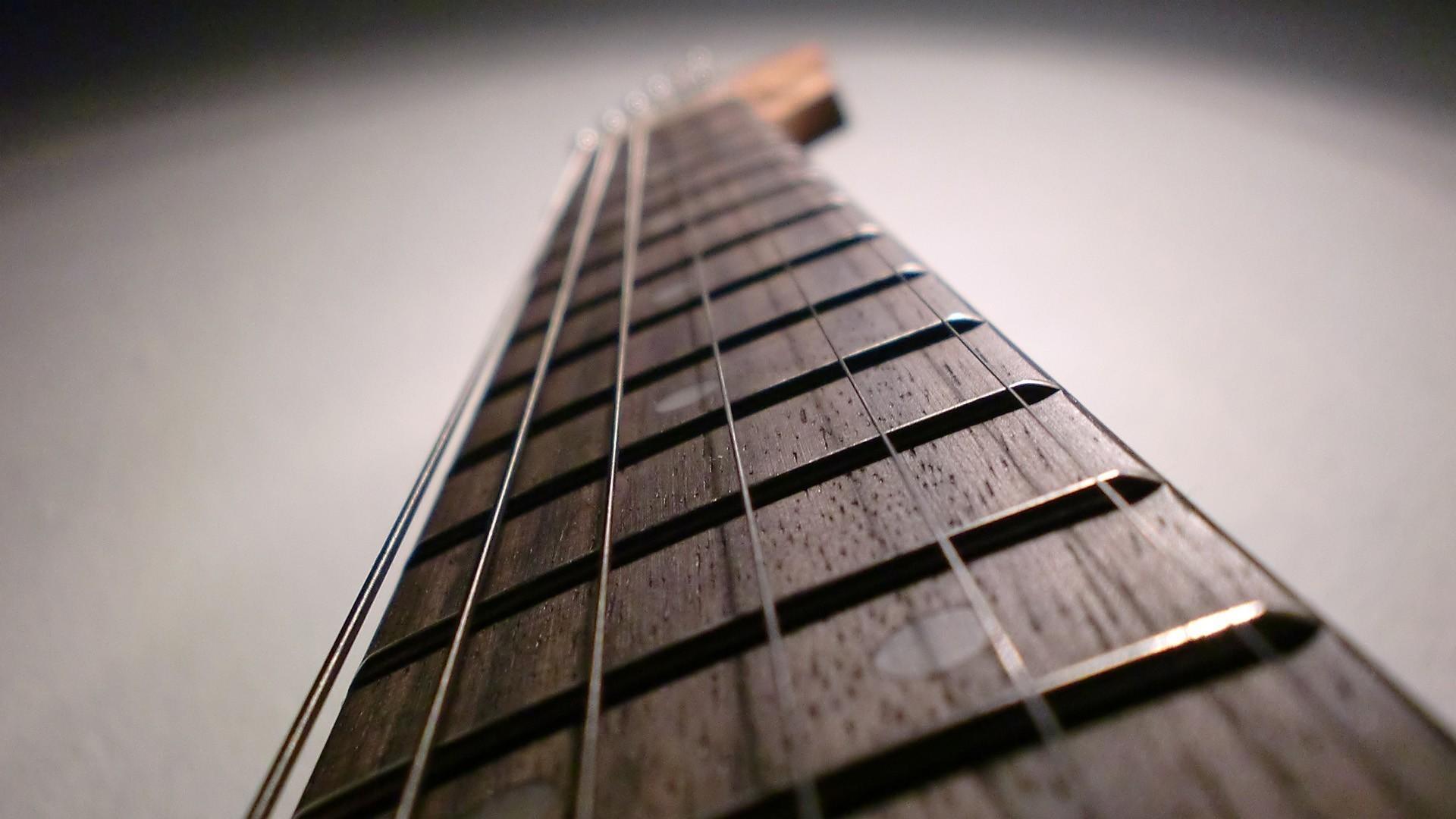 Guitar Music HD Wallpapers