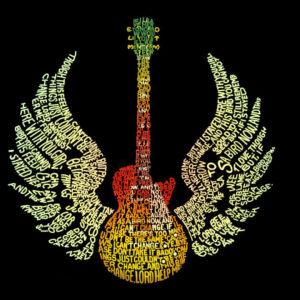 Acoustic Guitar Wallpaper HD