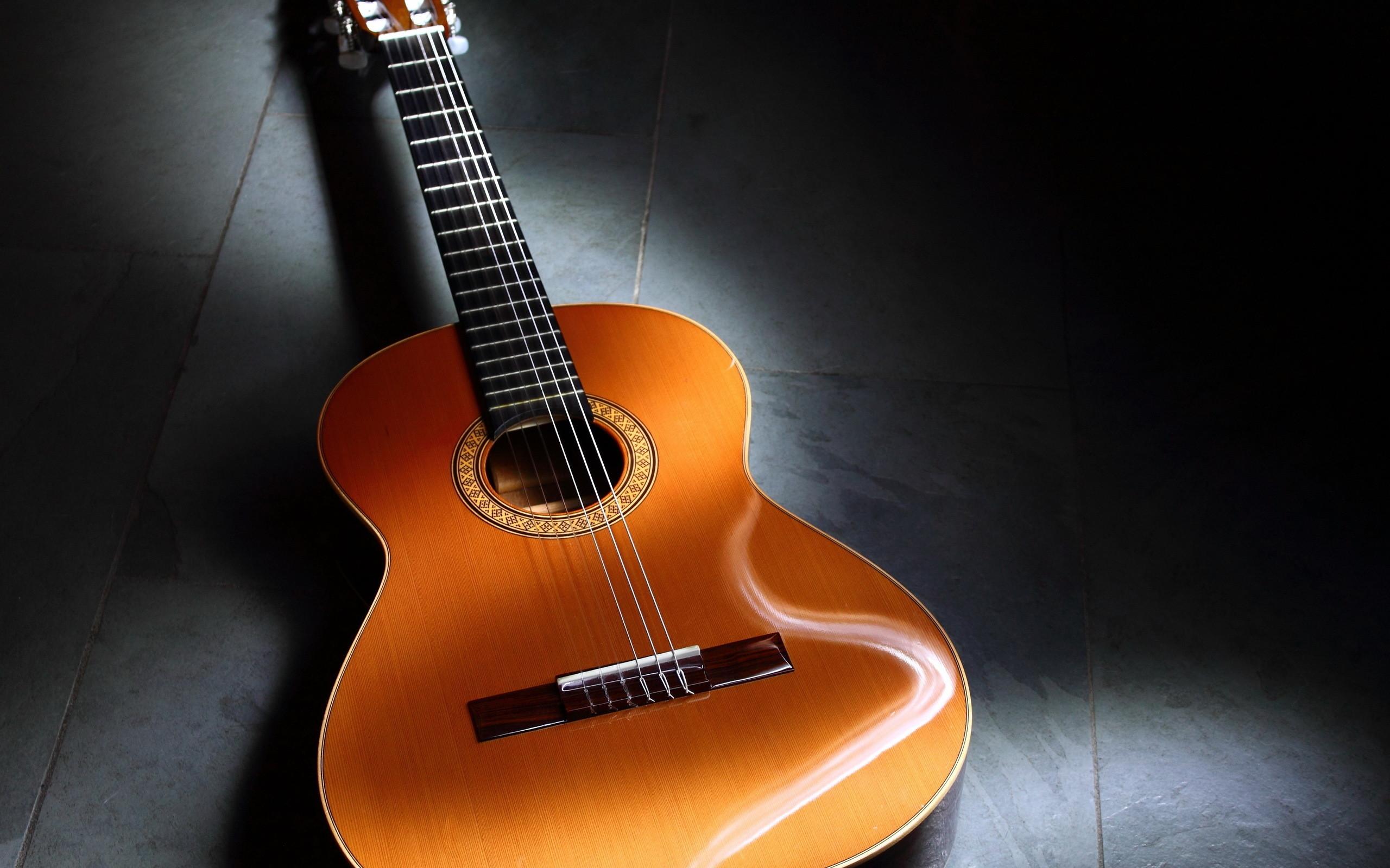 Music / Guitar Wallpaper
