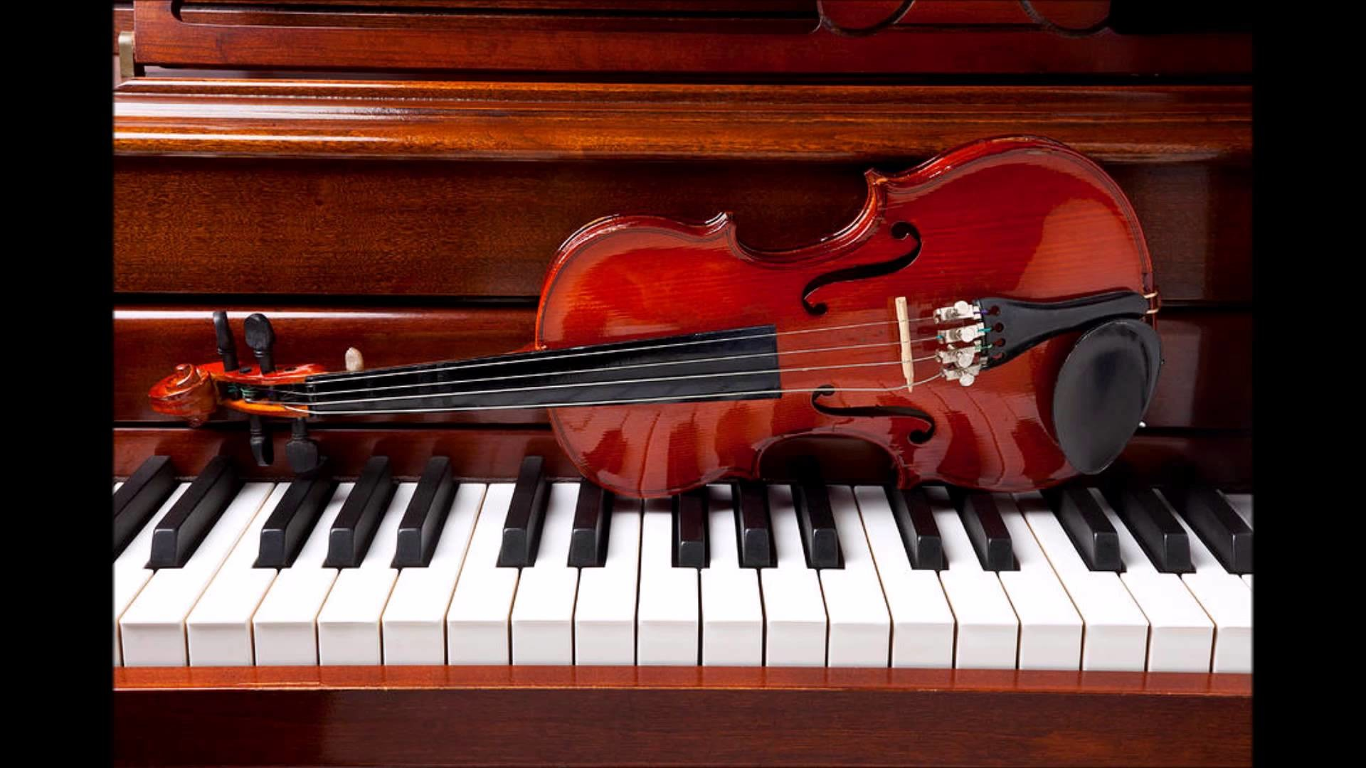 Download Violin Piano Wallpaper Widescreen #10h px 162.38 KB .
