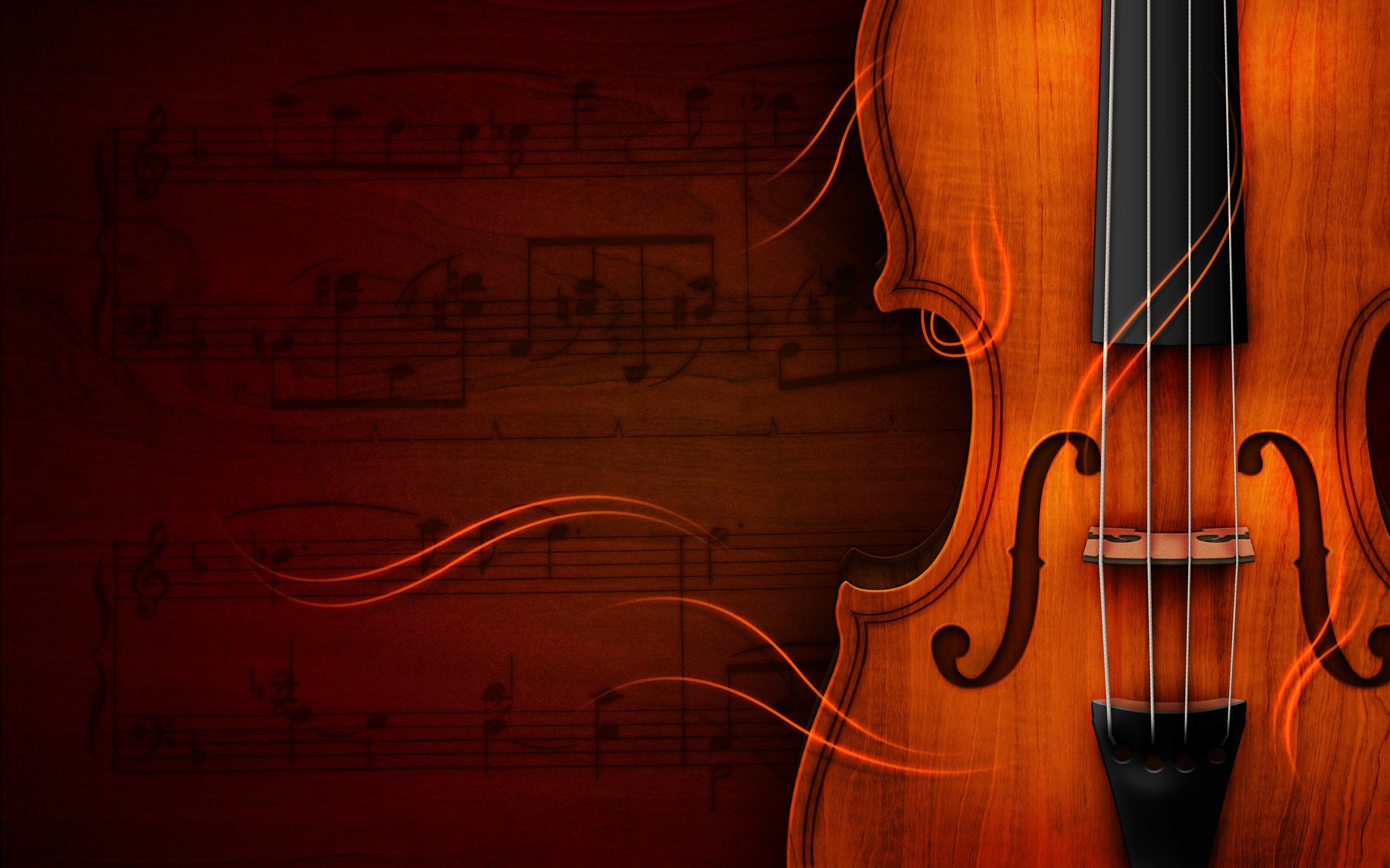 Beautiful Violin Wallpapers   HD Wallpapers