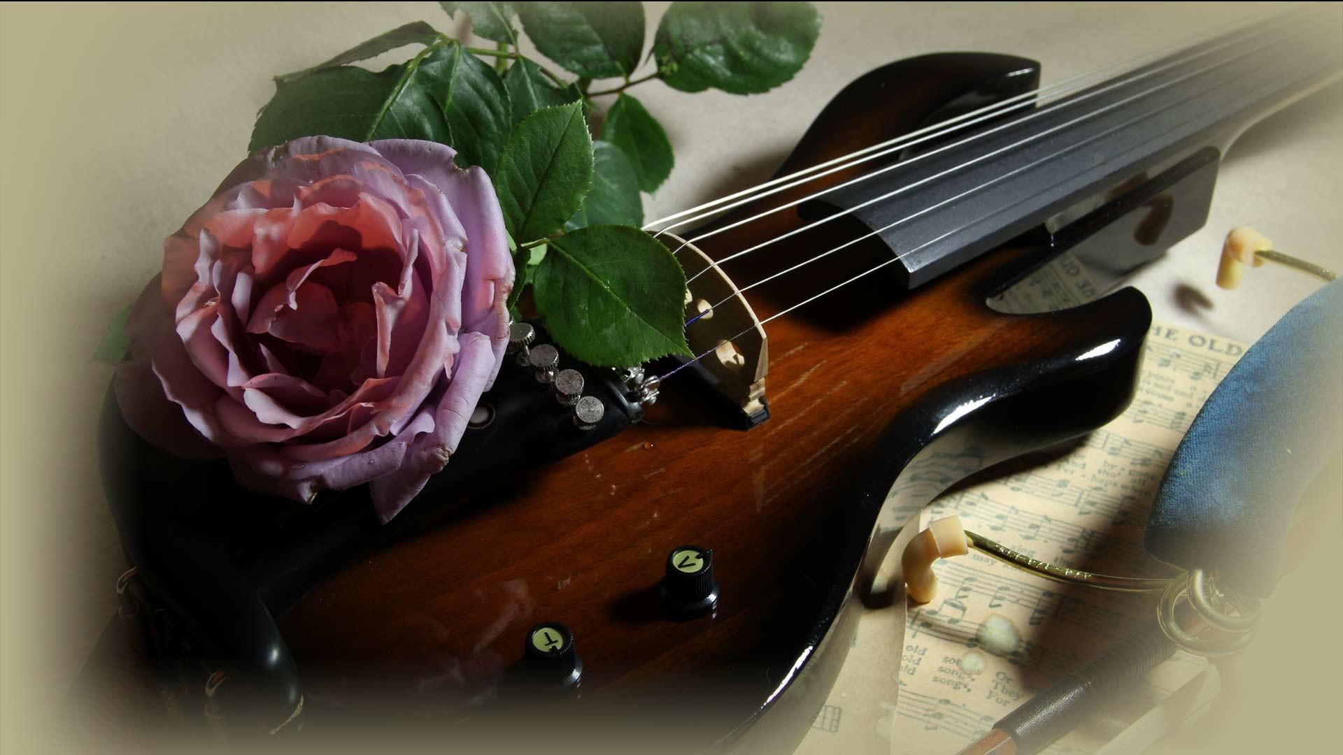 Piano and Violin Wallpaper – WallpaperSafari