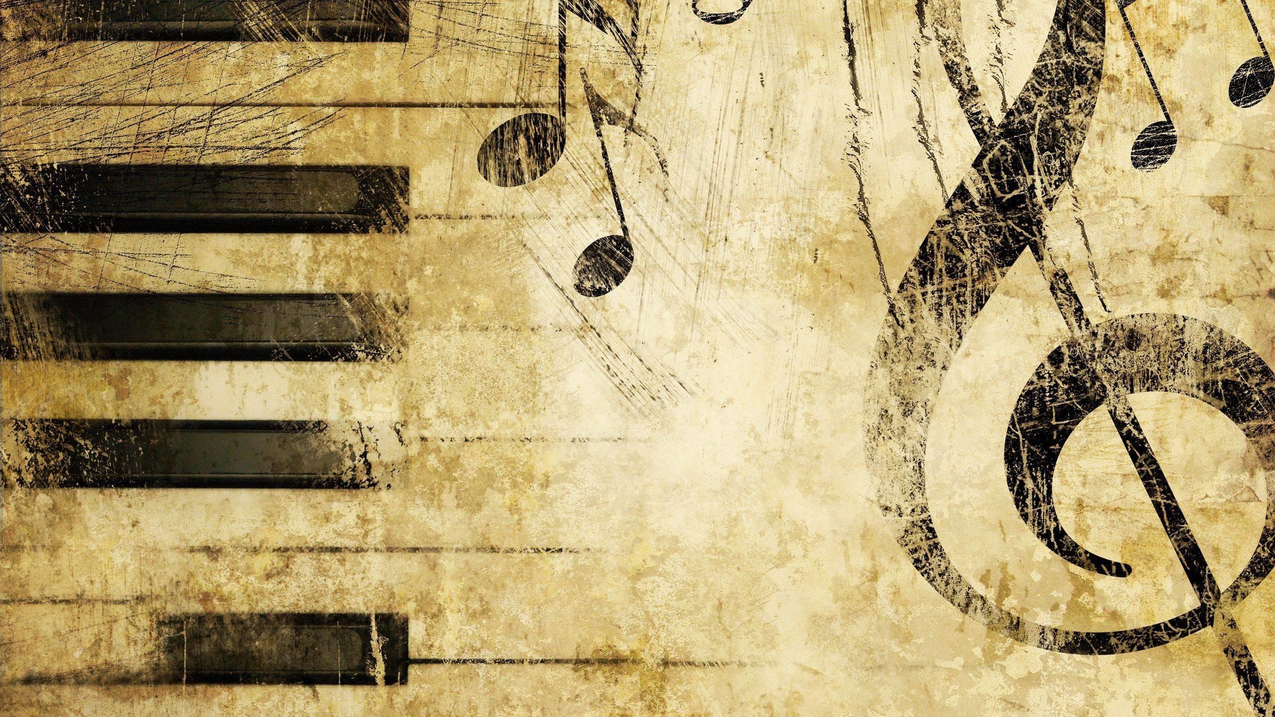 Gallery For Desktop Wallpapers Piano Desktop Background