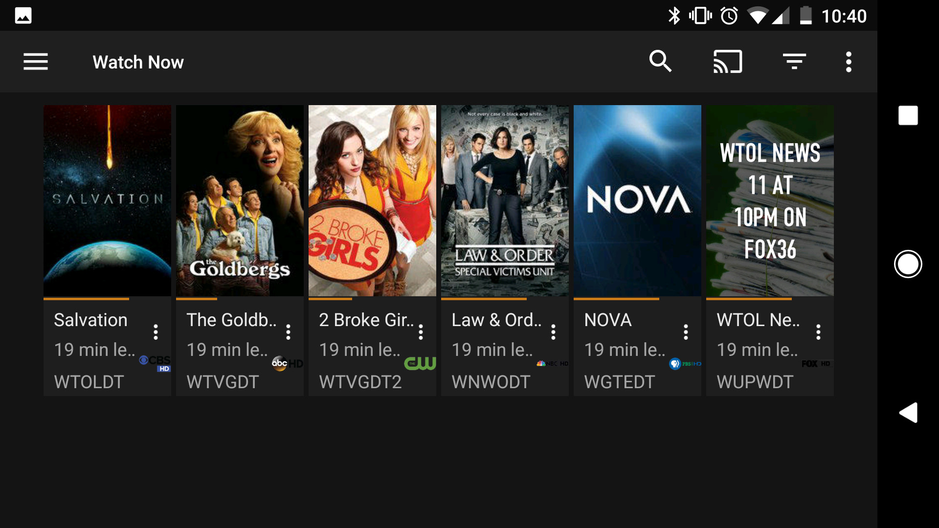 Plex Live TV and DVR Out of Beta