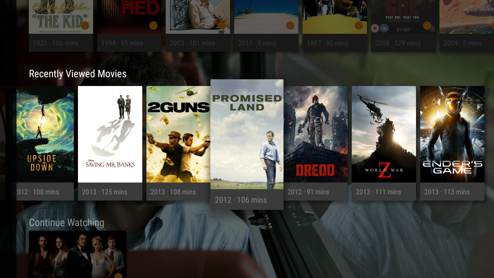 Plex Announce Support For Android TV, The Nexus Player Gets First Dibs