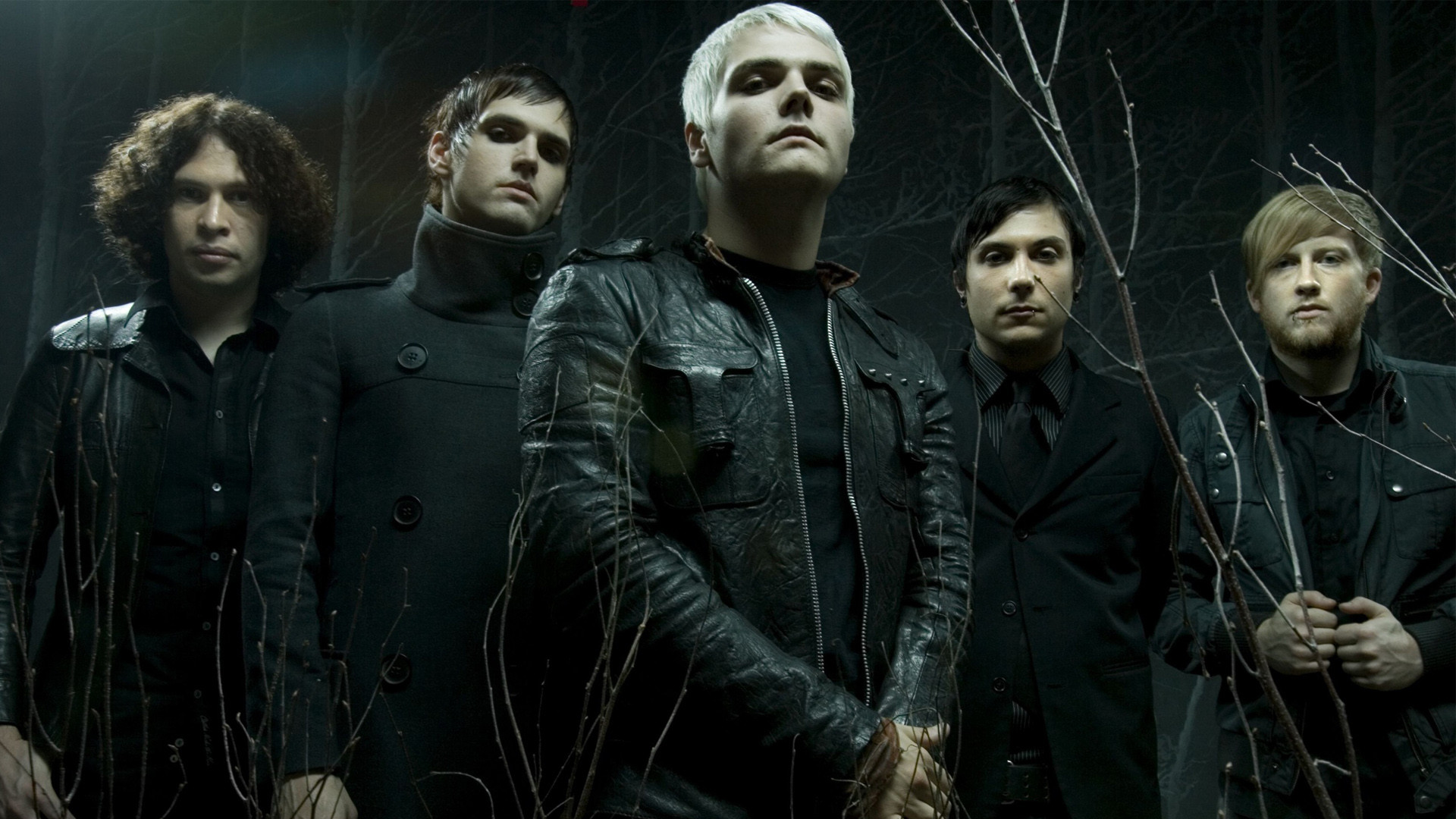 My Chemical Romance Wallpaper (71 Wallpapers)