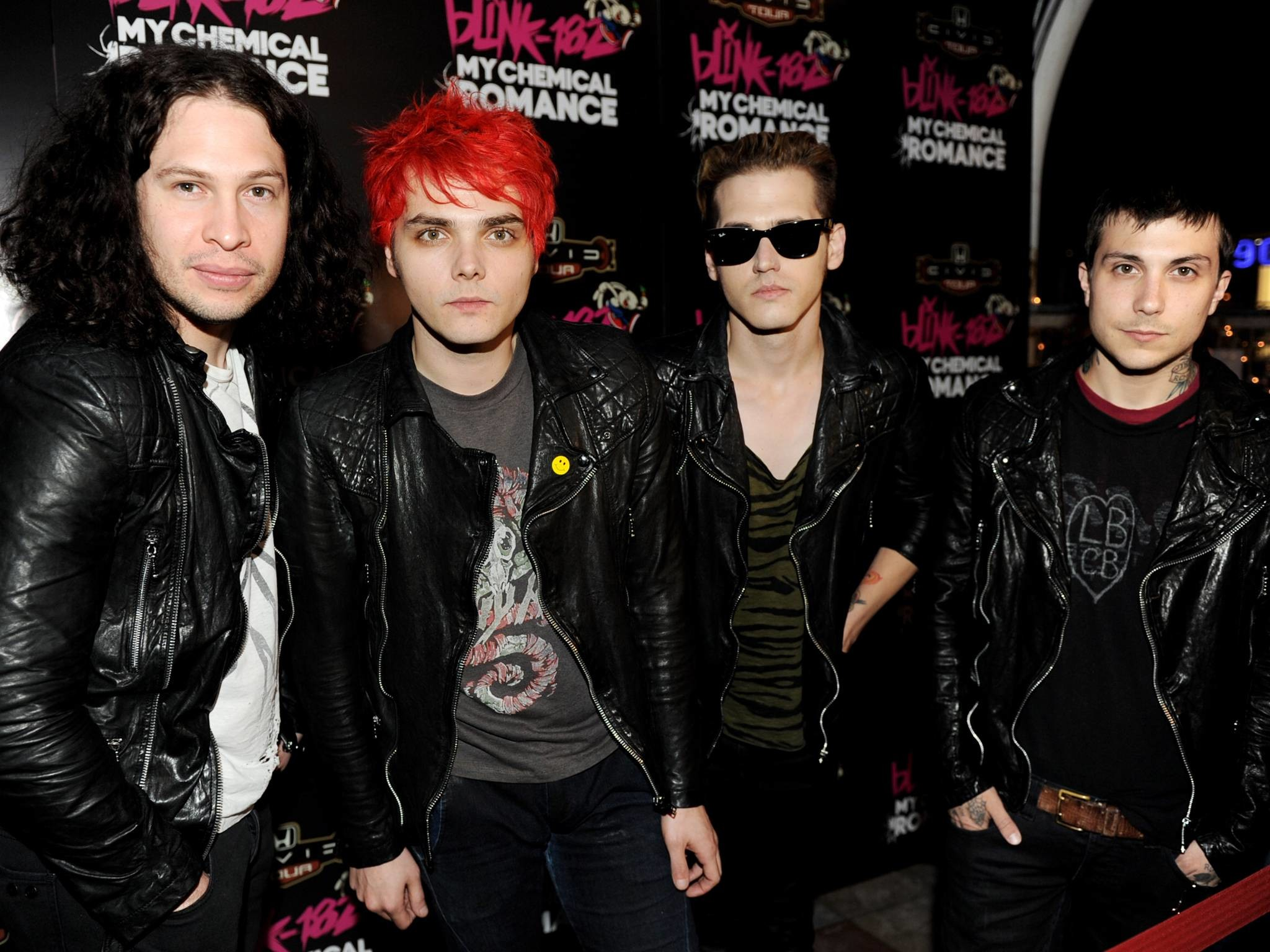 149 best My Chemical Romance images on Pinterest | Emo bands, Music bands  and Killjoys