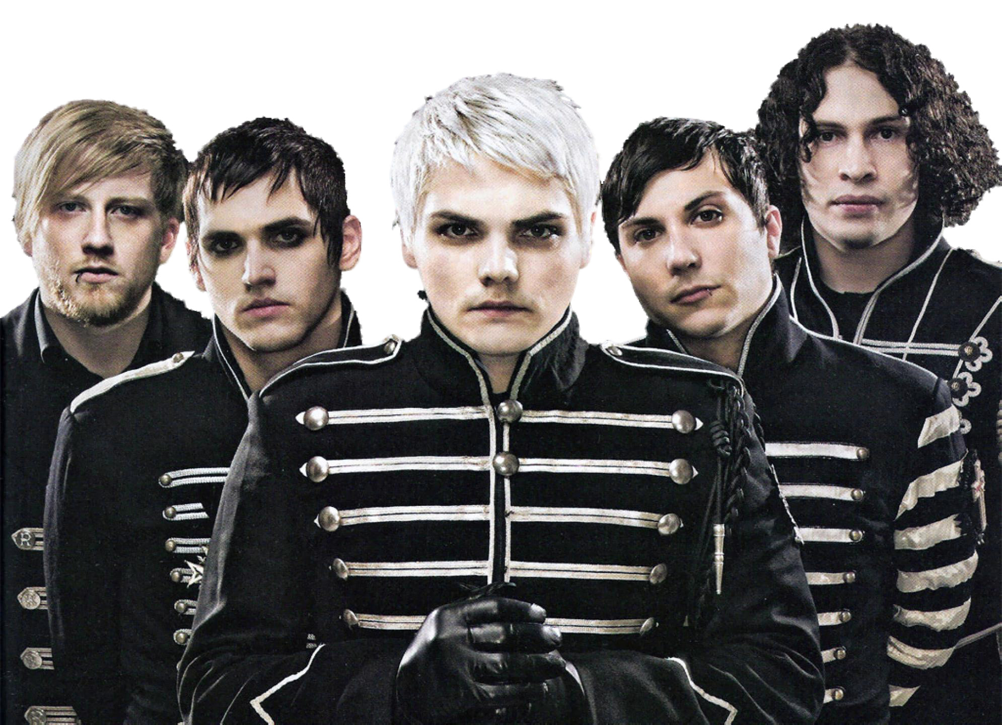 My Chemical Romance photos …
