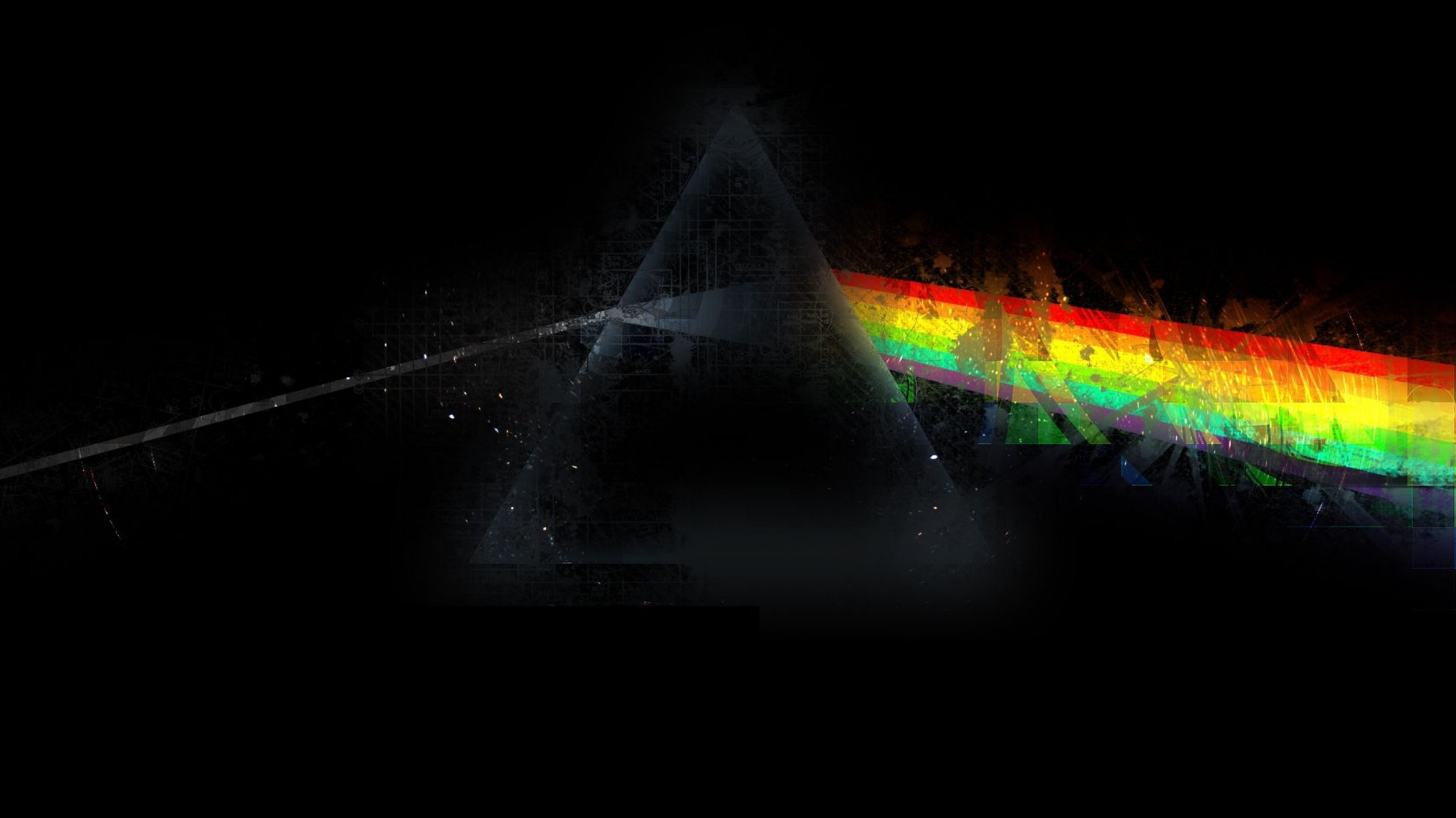 Pink-floyd-triangle-rainbow-graphics-background-wallpapers-2560×1440