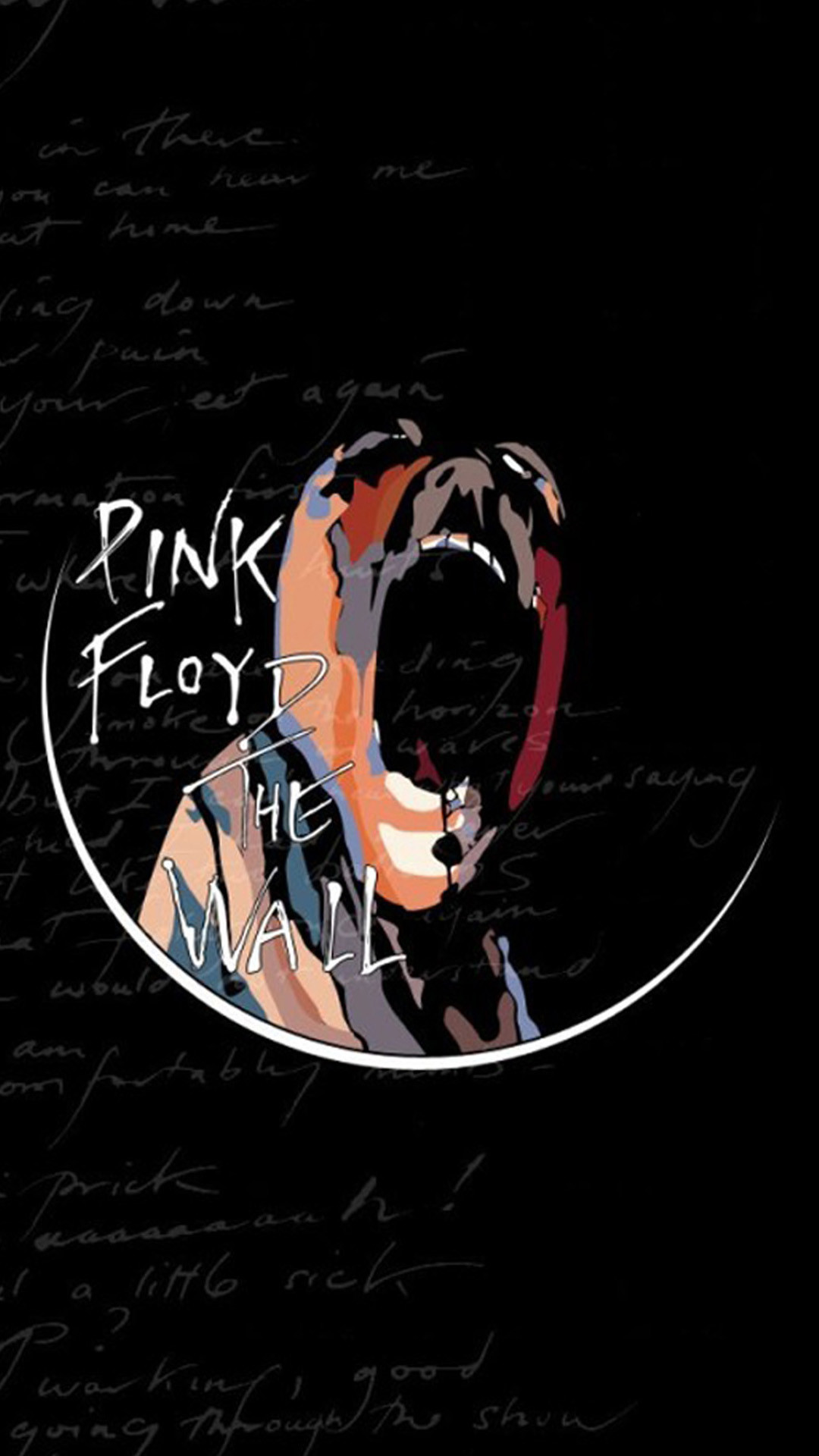 Pink floyd 03 Xperia Z2 Wallpapers
