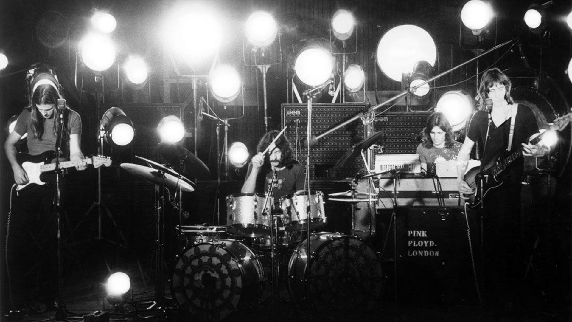 Pink Floyd Live HD Wallpapers | HD Wallpapers