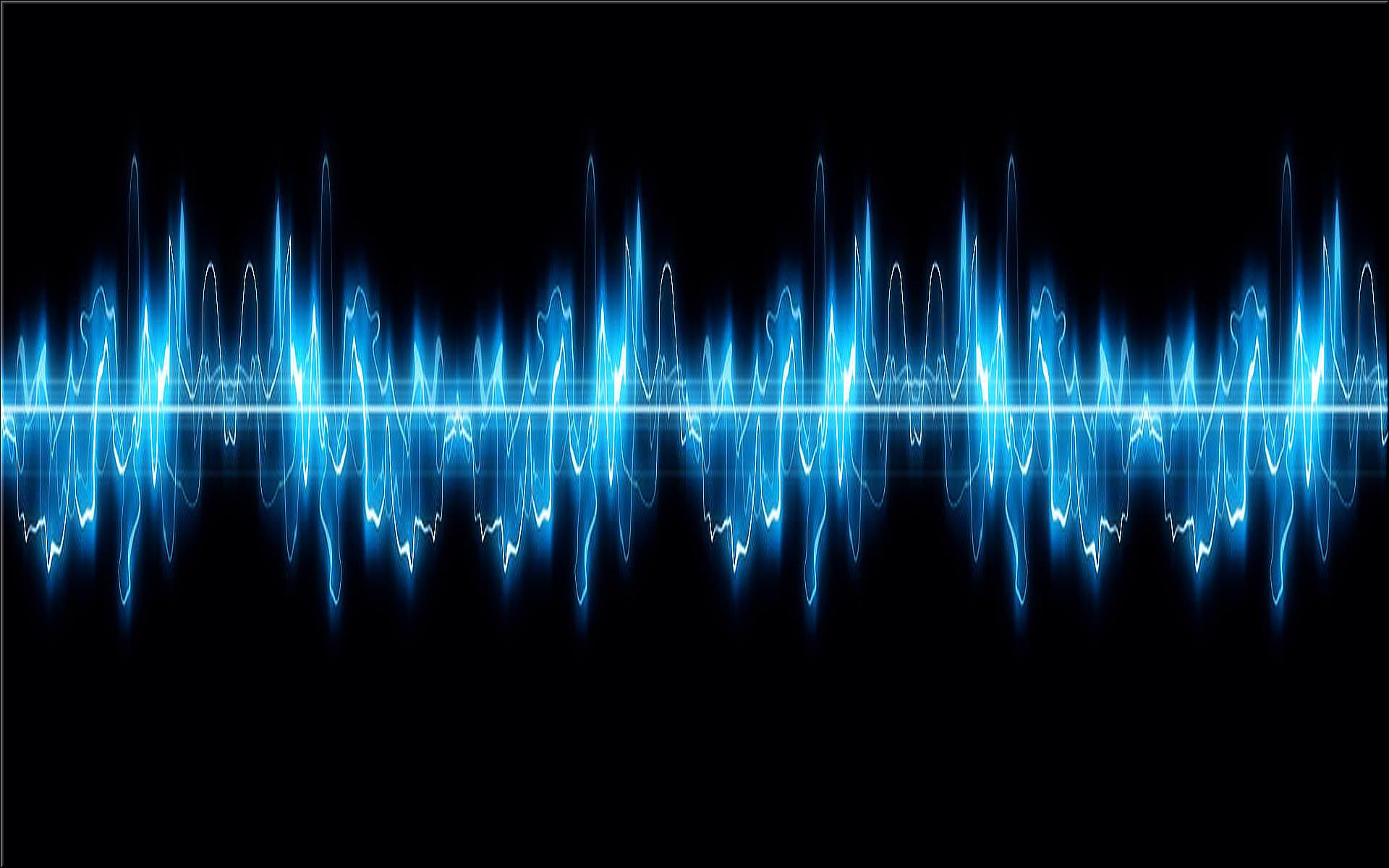 I sound-waves