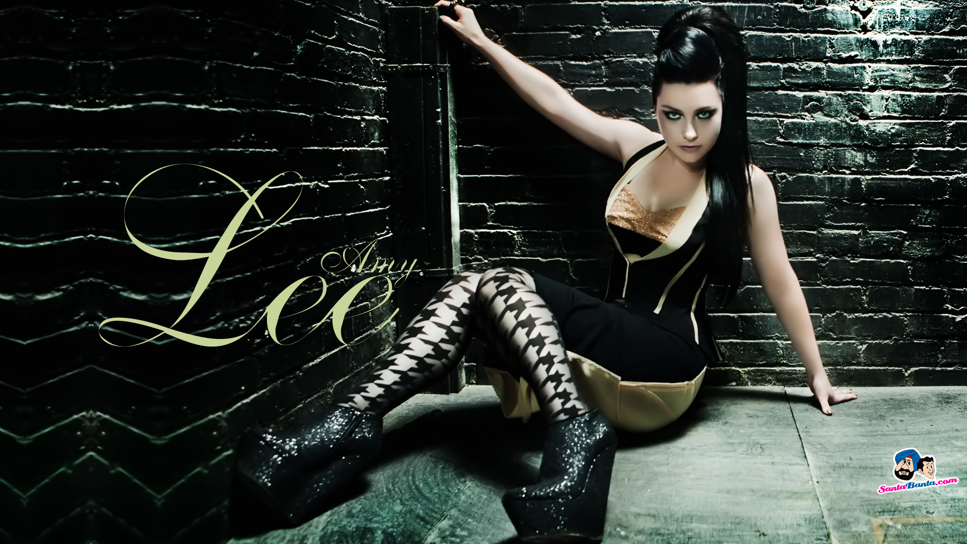 Awesome Amy Lee Pics | Amy Lee Wallpapers