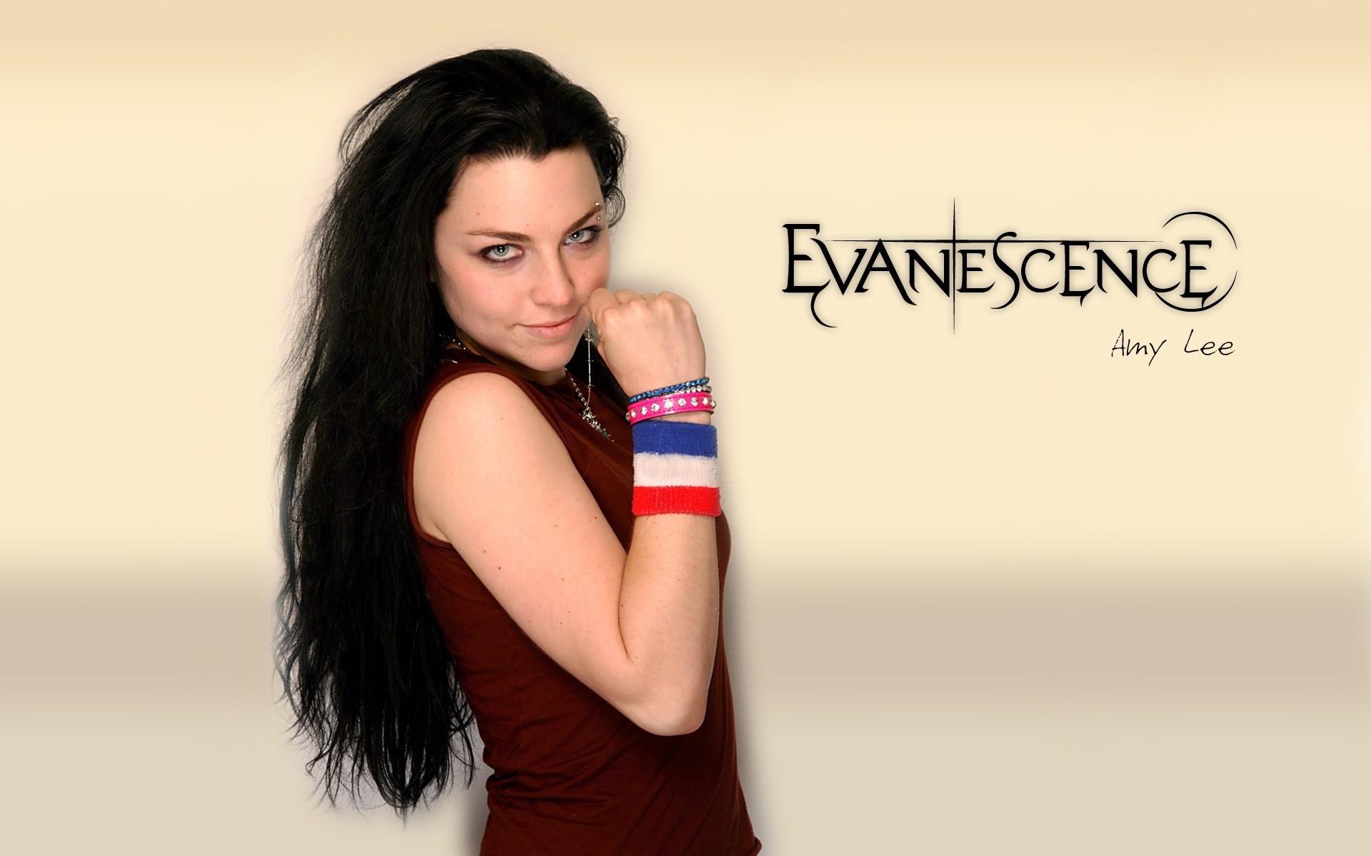 evanescence girl bracelet name
