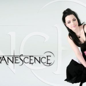 Evanescence Wallpaper HD