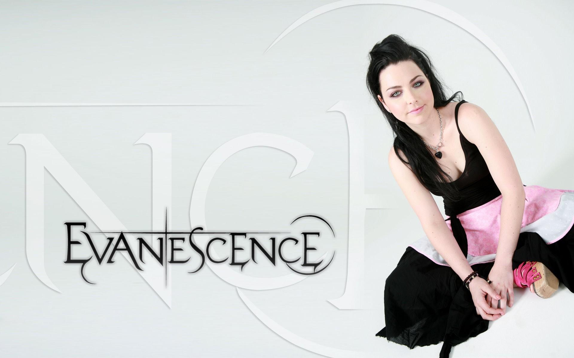 Amy Lee de Evanescence – 1920×1200