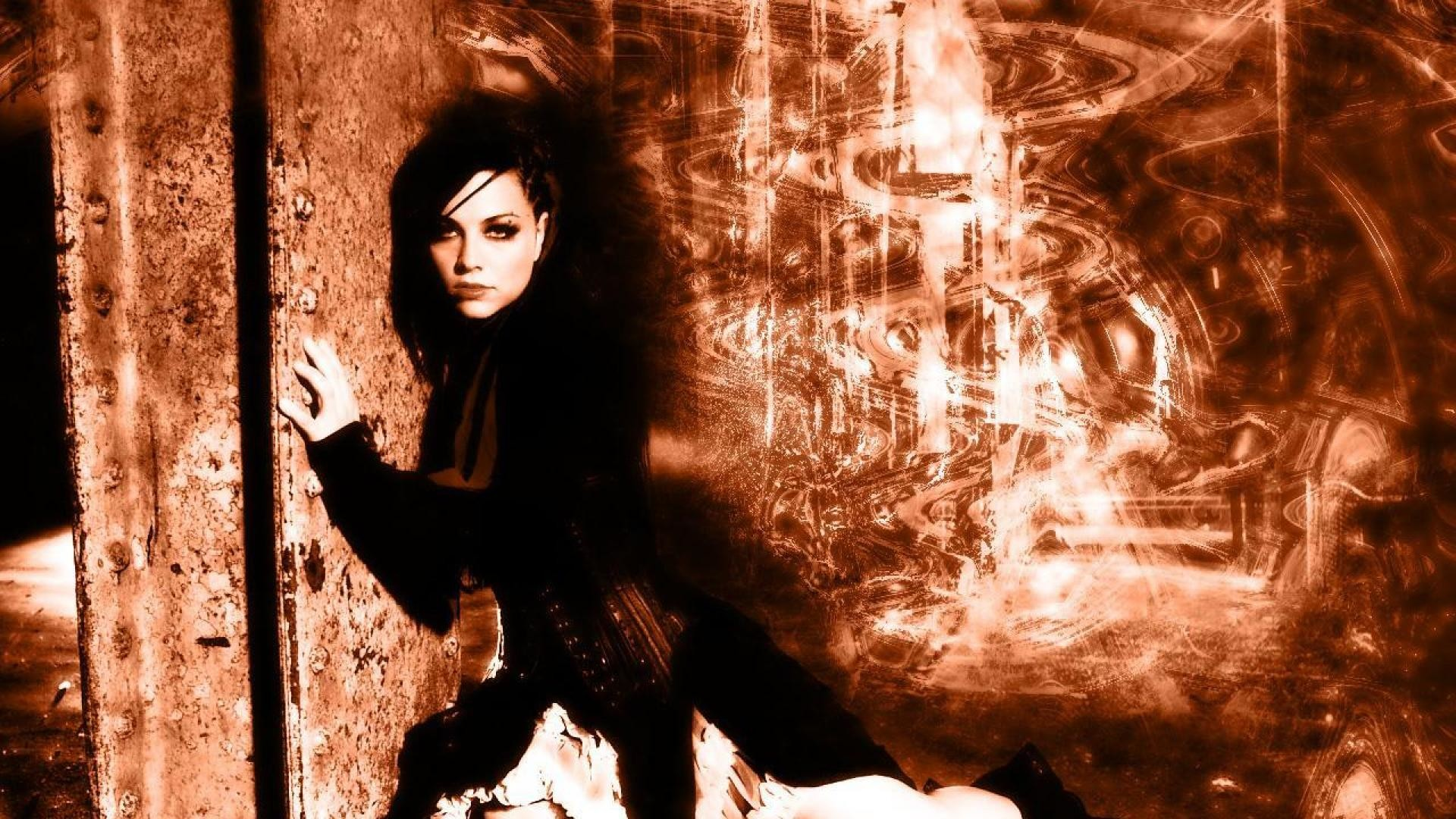 EVANESCENCE AMY LEE HD WALLPAPER – (#24298) – HD Wallpapers .