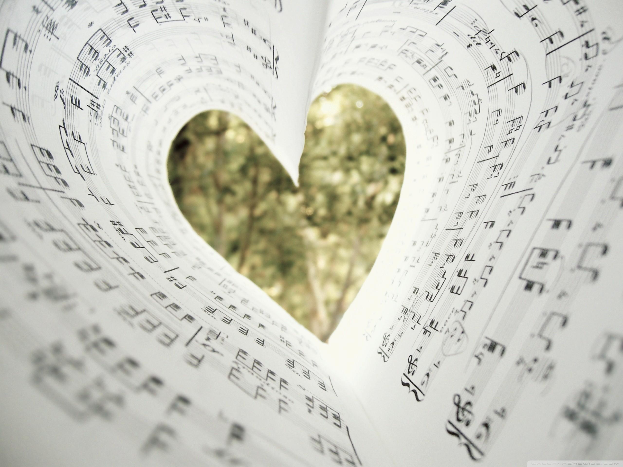 … love music hd desktop wallpaper high definition mobile …