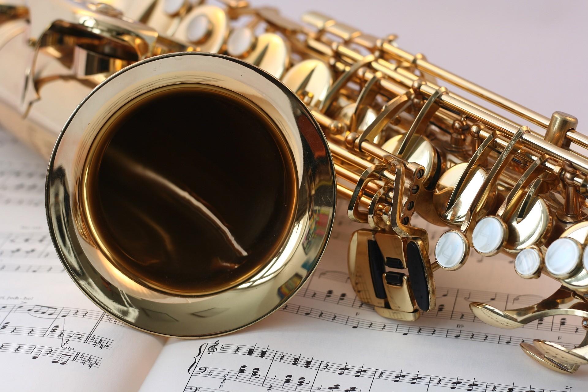 Free stock photo of music, reflection, keys, classic
