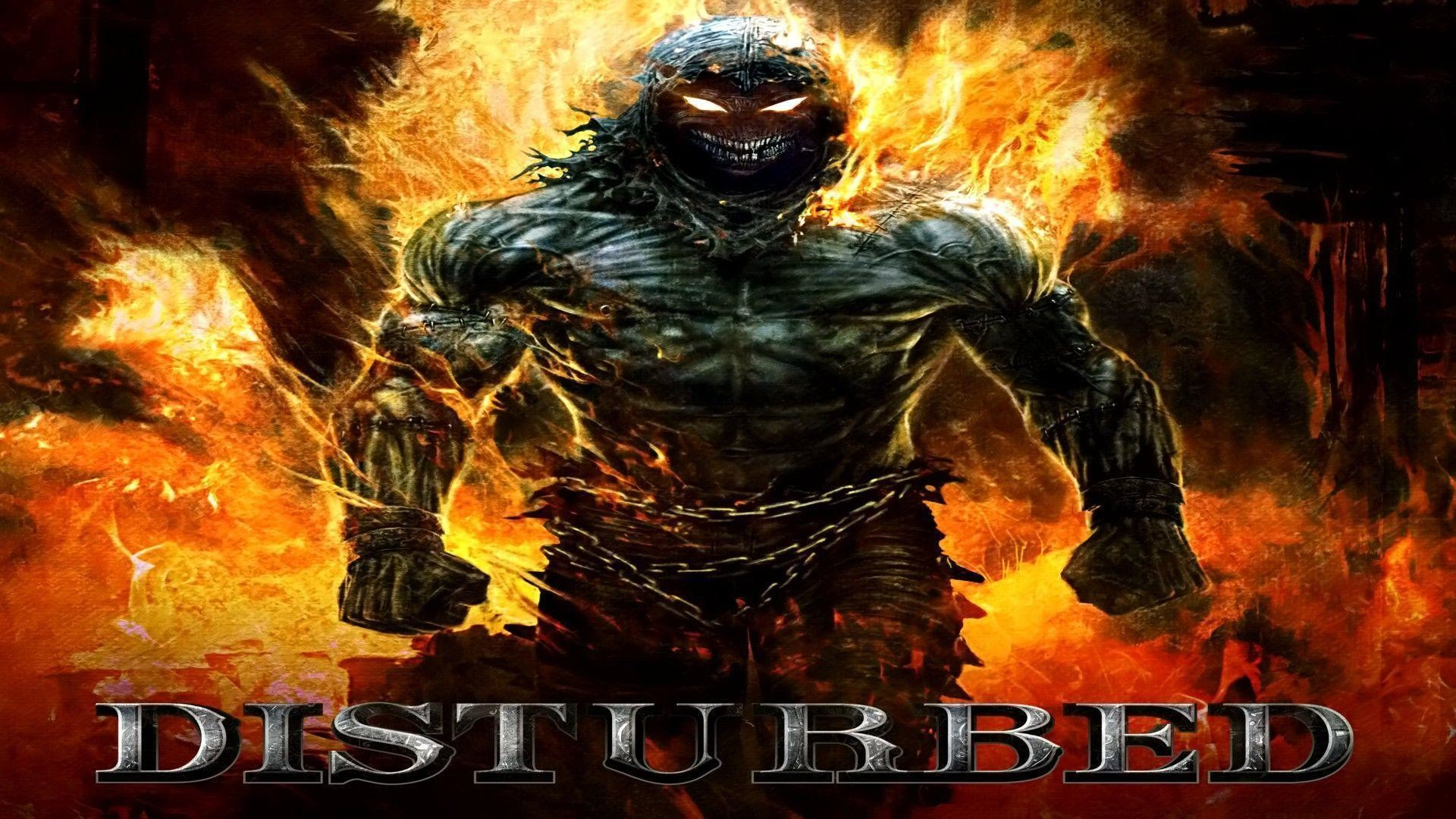 Images For > Disturbed The Guy Wallpaper Indestructible