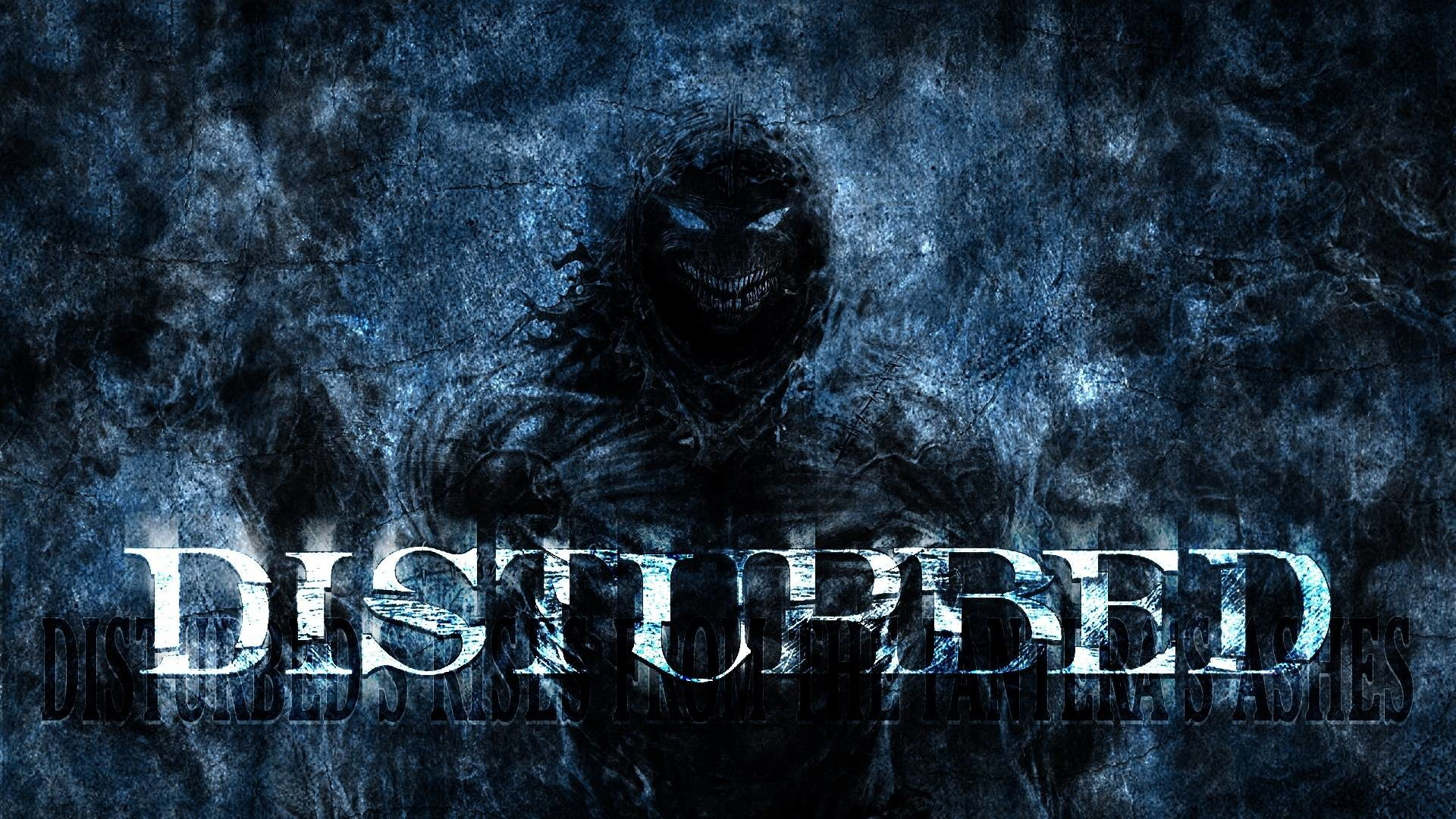 Disturbed Wallpaper Hd – Free Android Application – Createapk.