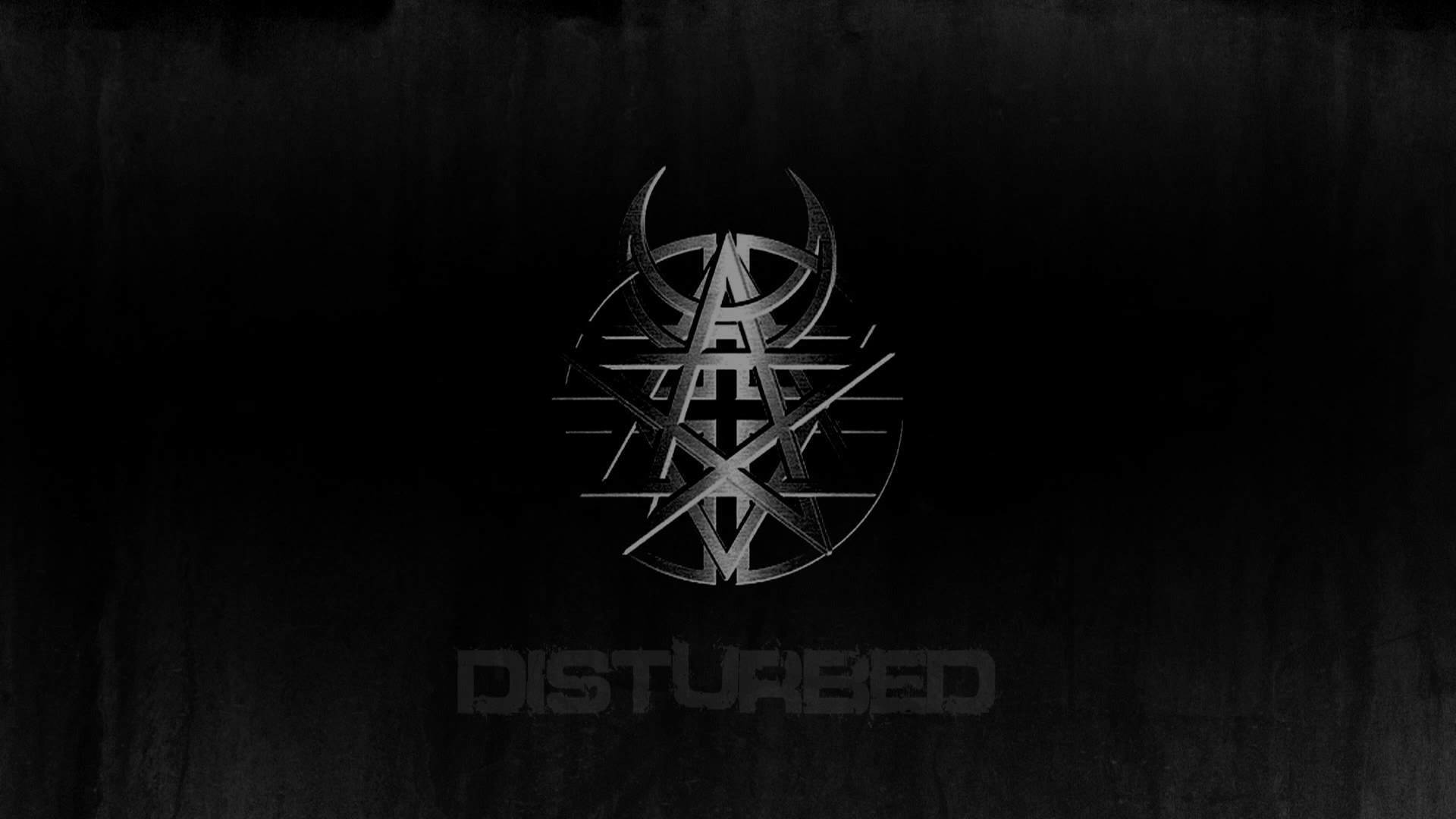 disturbed wallpaper hd