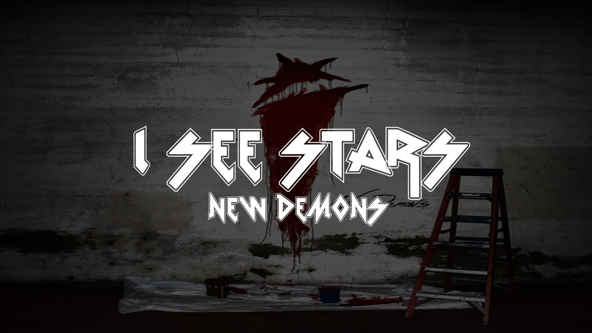 I See Stars – New Demons [Lyrics Video] [Full HD] – YouTube