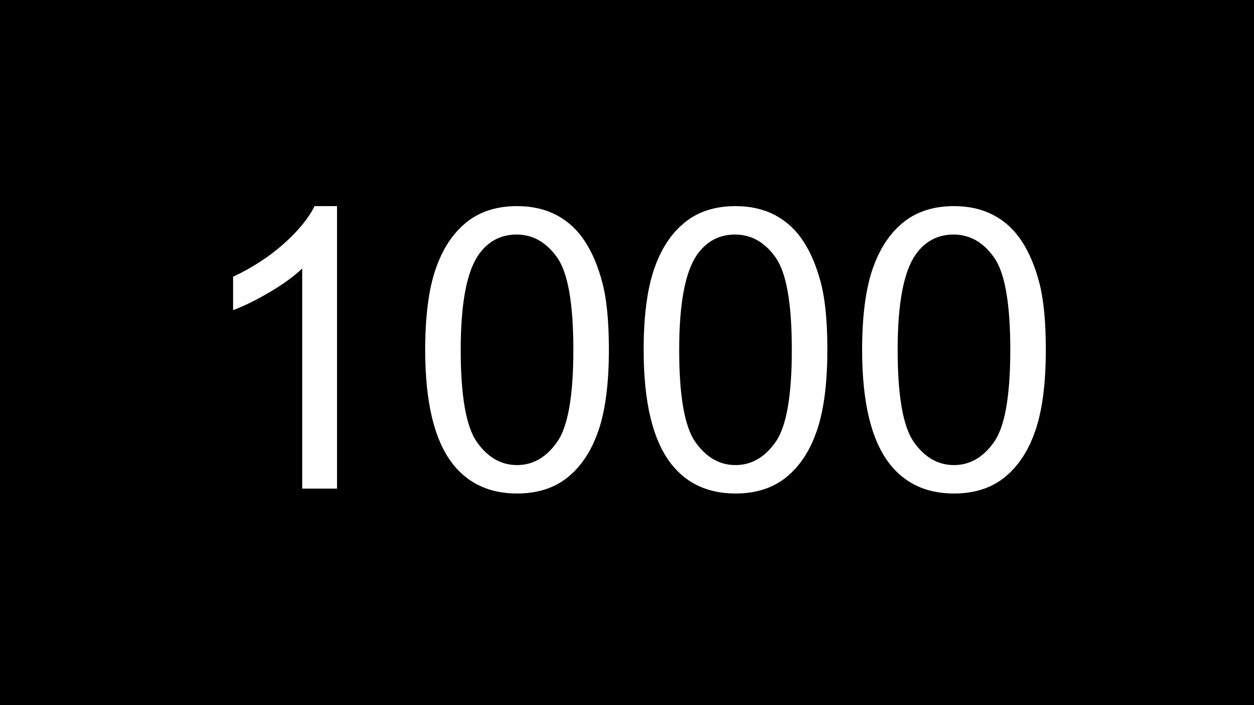 1000 Straight Days of Completing 2 or More Miles