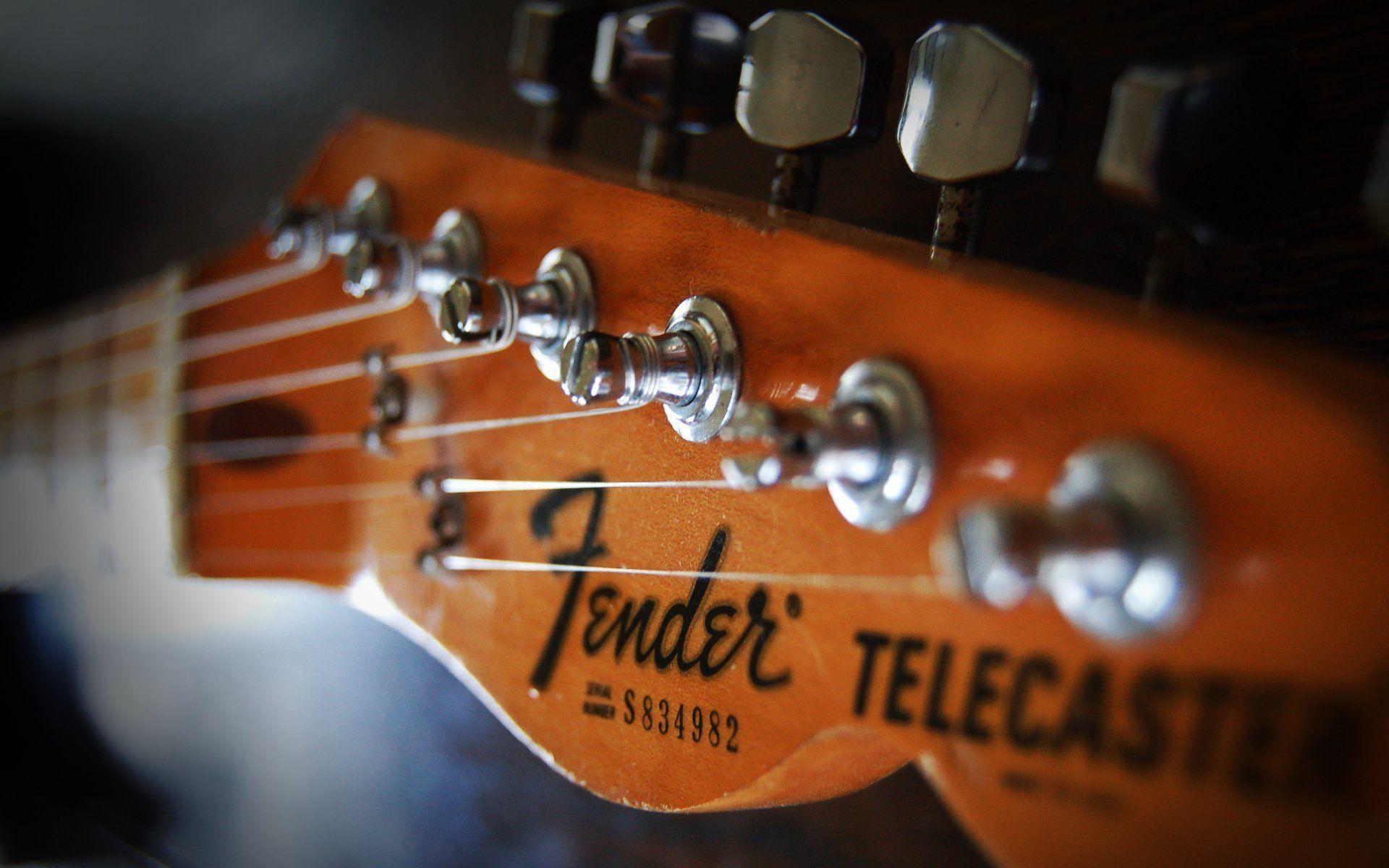 Dave Mac's Window on the World | Fender Telecaster Wallpaper