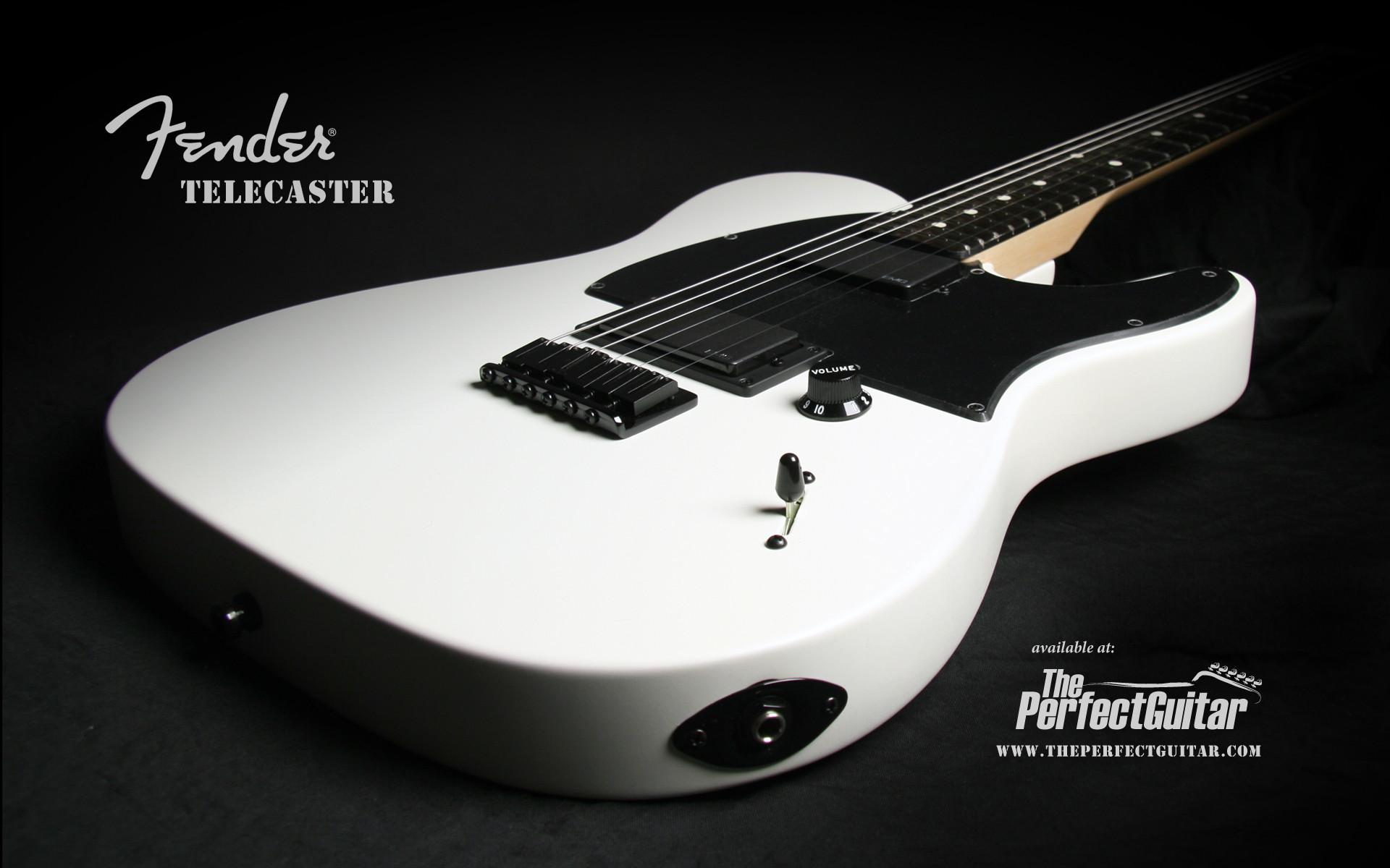 Wallpapers de guitarras Fender – Taringa!