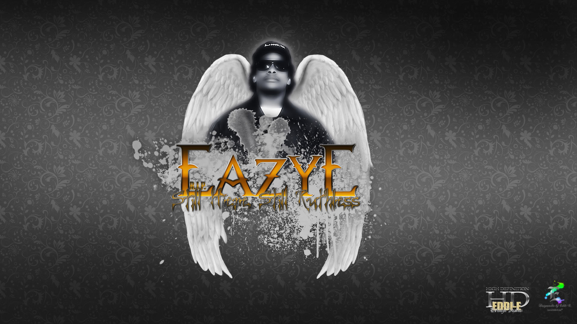 Eazy E High Definition Wallpapers