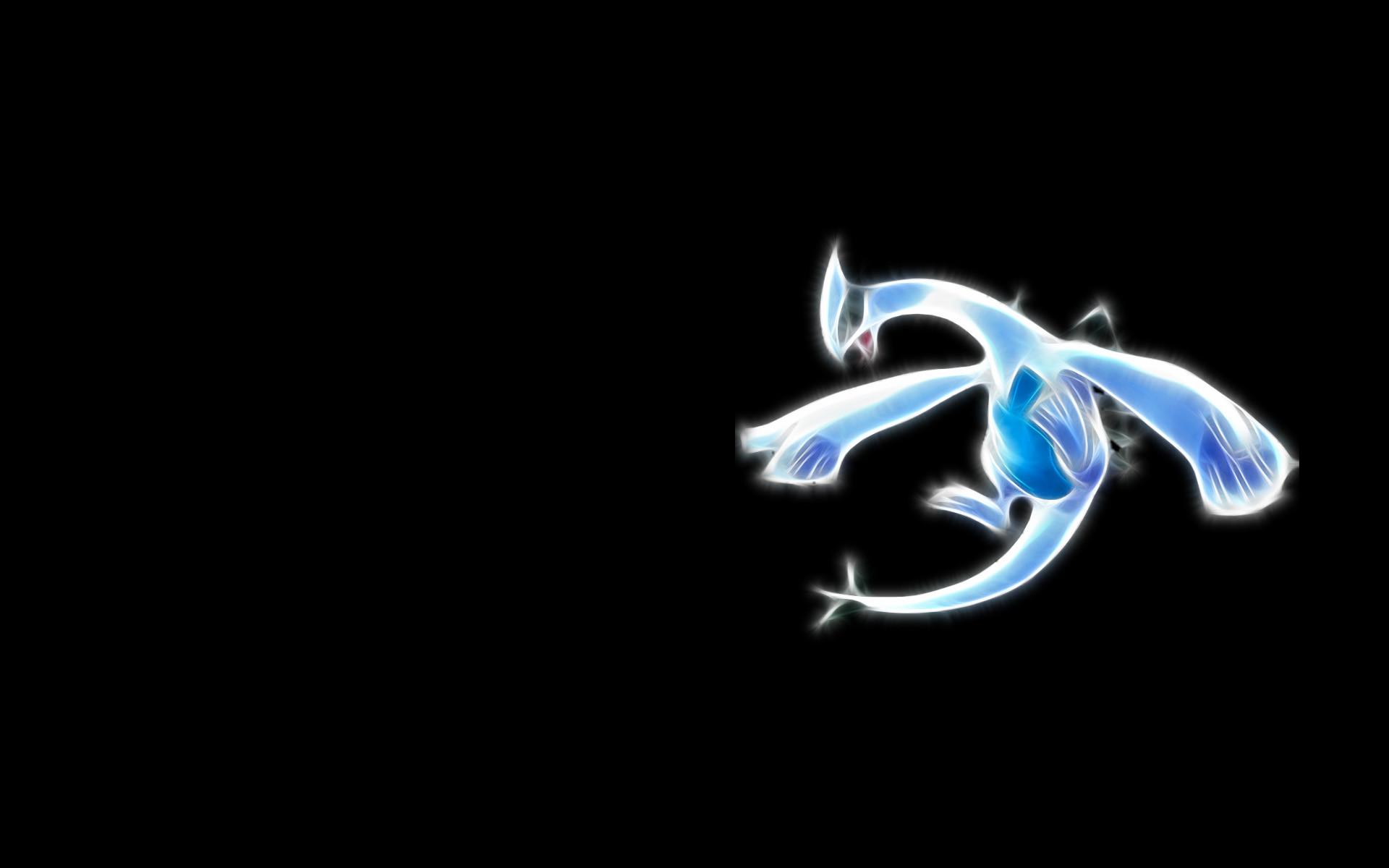 Download Pokemon Lugia Black Entertainment Wallpaper | Full .