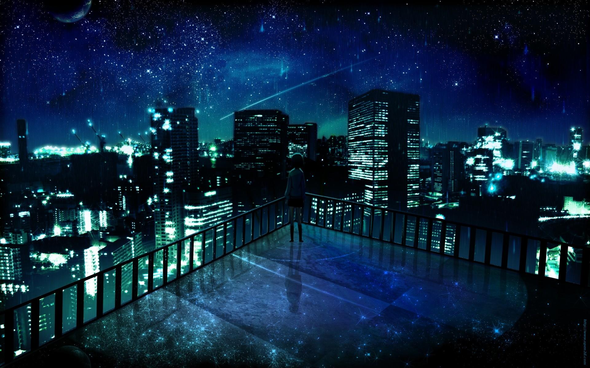 Download Manga Night City Lala Sama Club Ados Design Wallpaper .