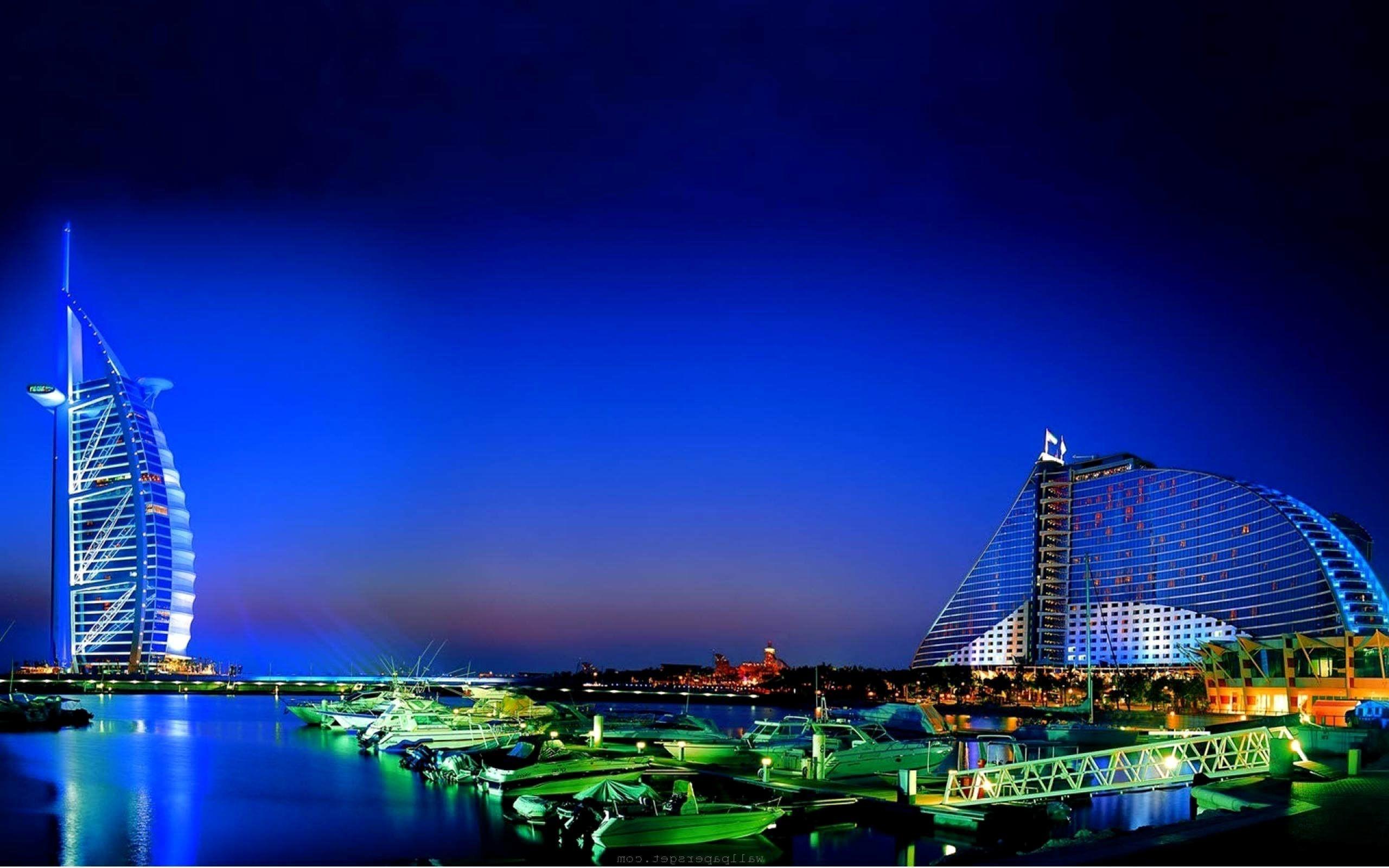Dubai city HD wallpapers Background for Desktop